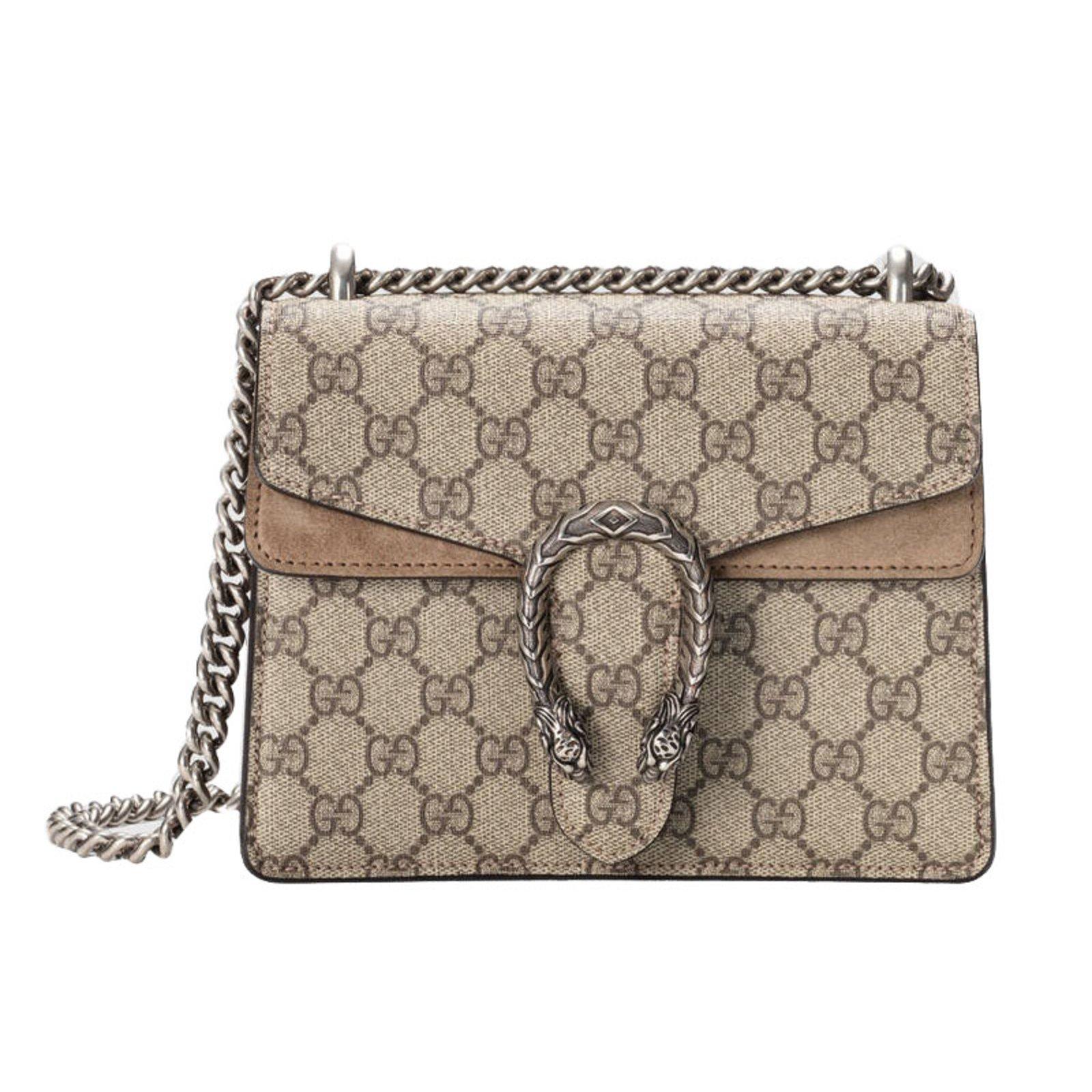 2019 year look- Handbags Gucci