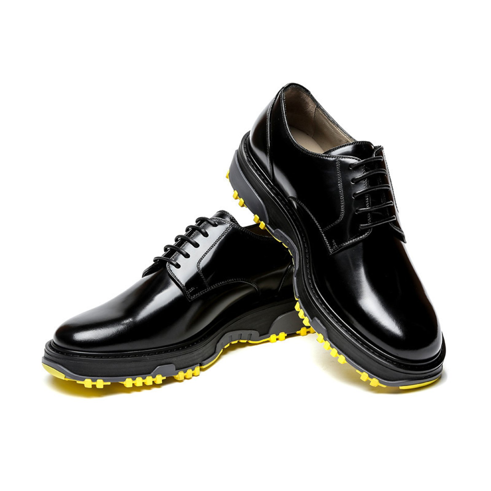 54b75e0bfb8e Christian Dior shoes cristian dior nuove never worn size 43 Sneakers  Leather Black ref.51204
