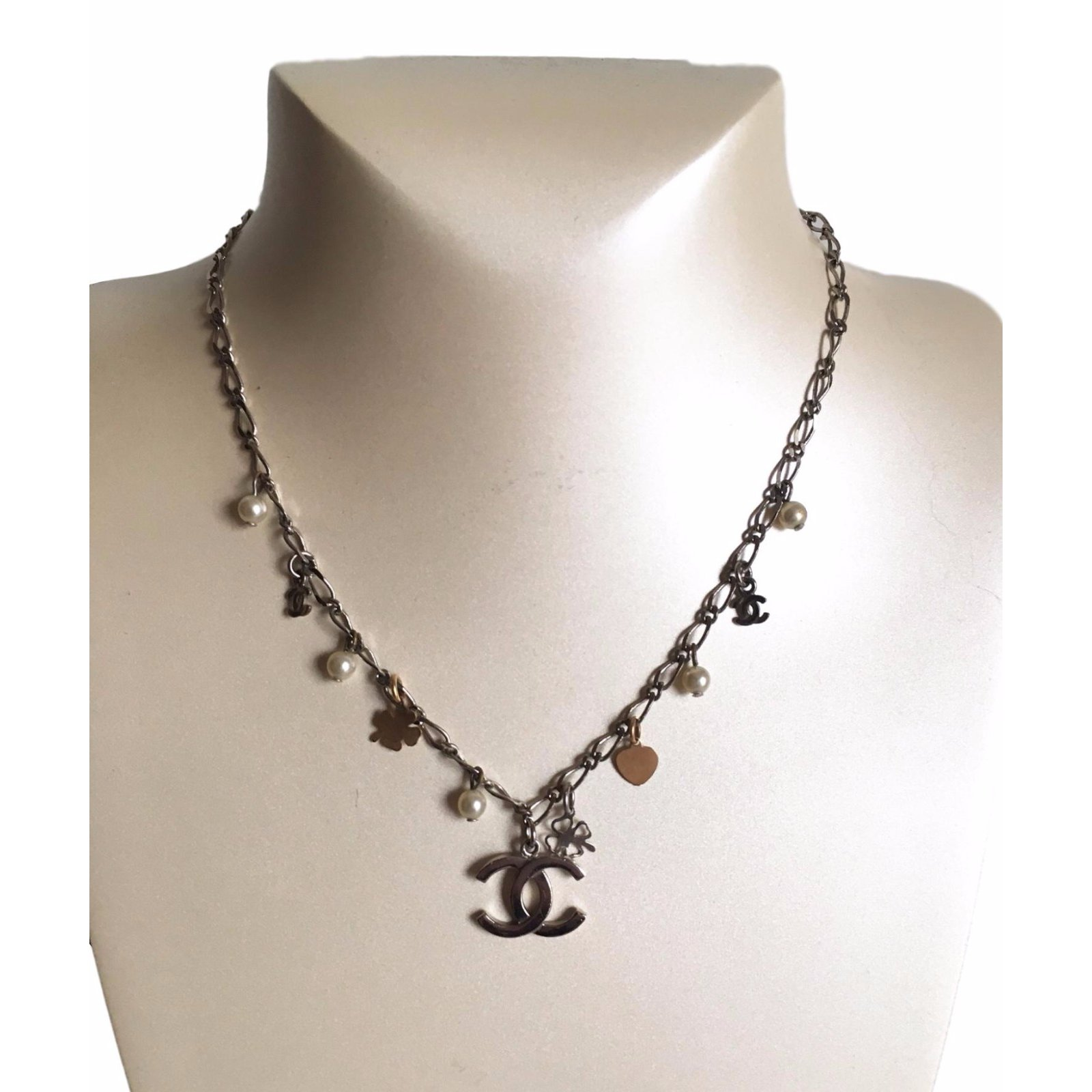 3567a71aad320 Necklaces