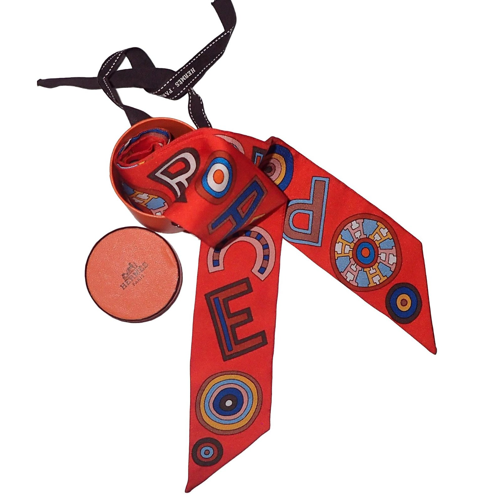 dernier style de 2019 Découvrez remise spéciale twilly hermes foulard prix