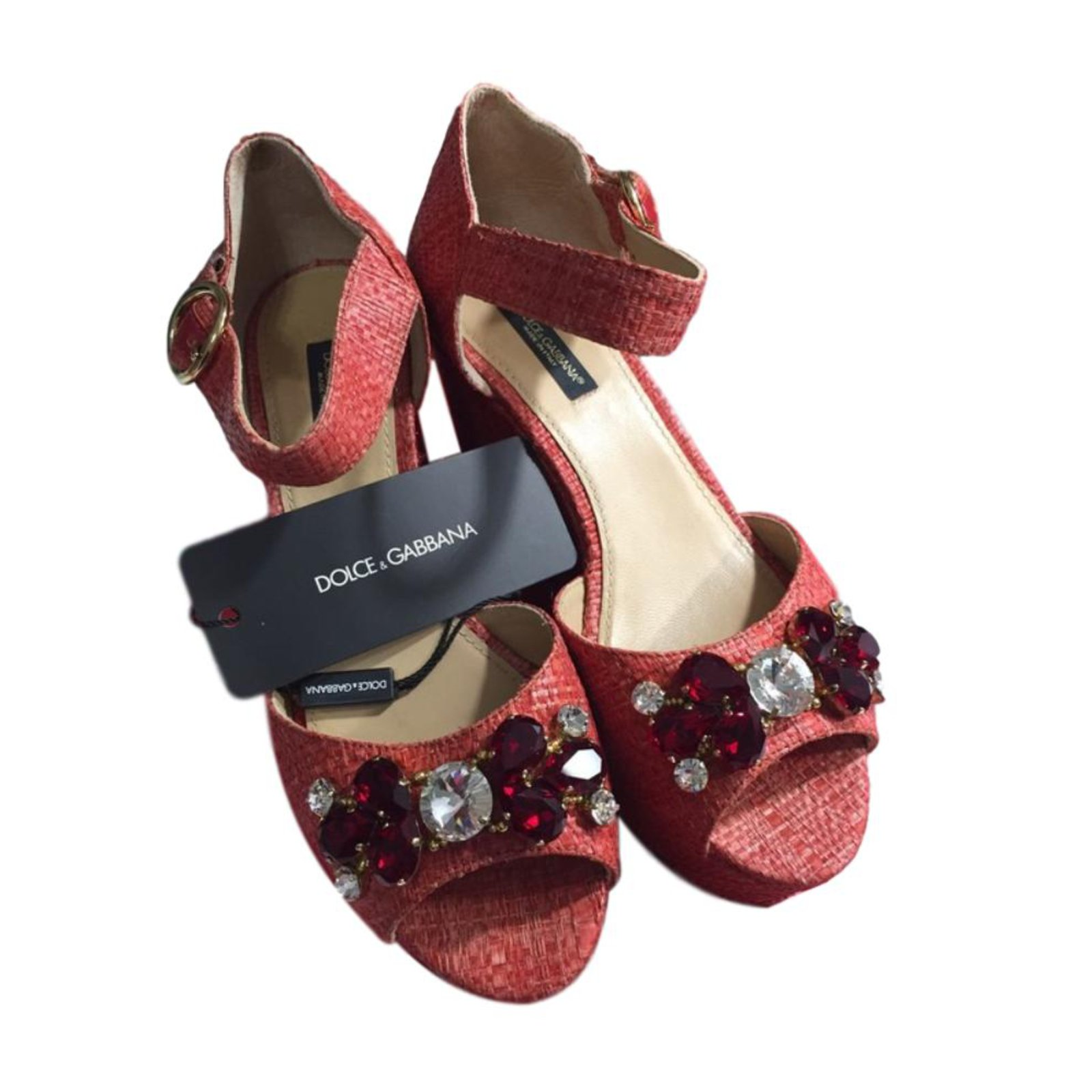 Occasion - SandalesDolce & Gabbana HECChbRmdk