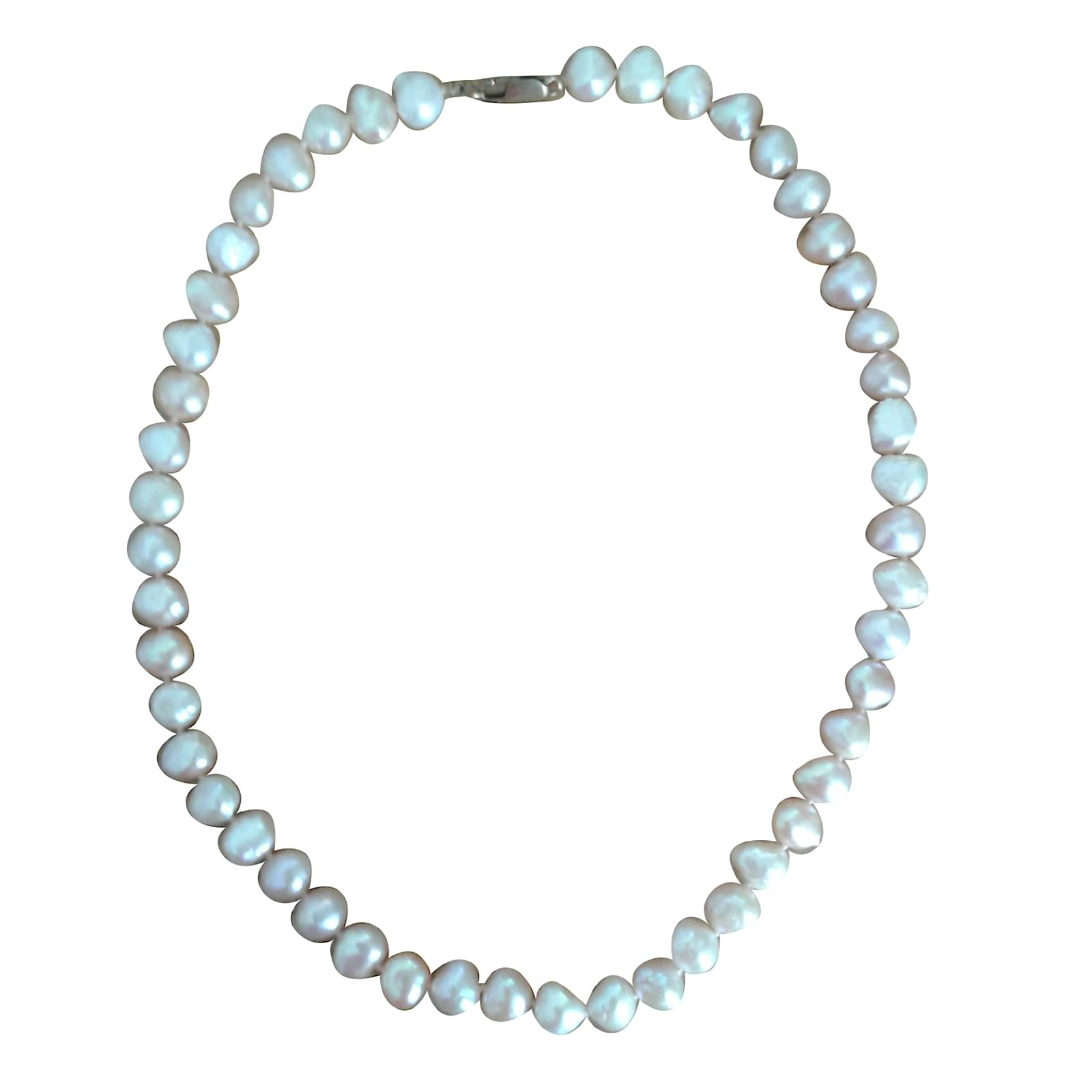 collier de perle birks