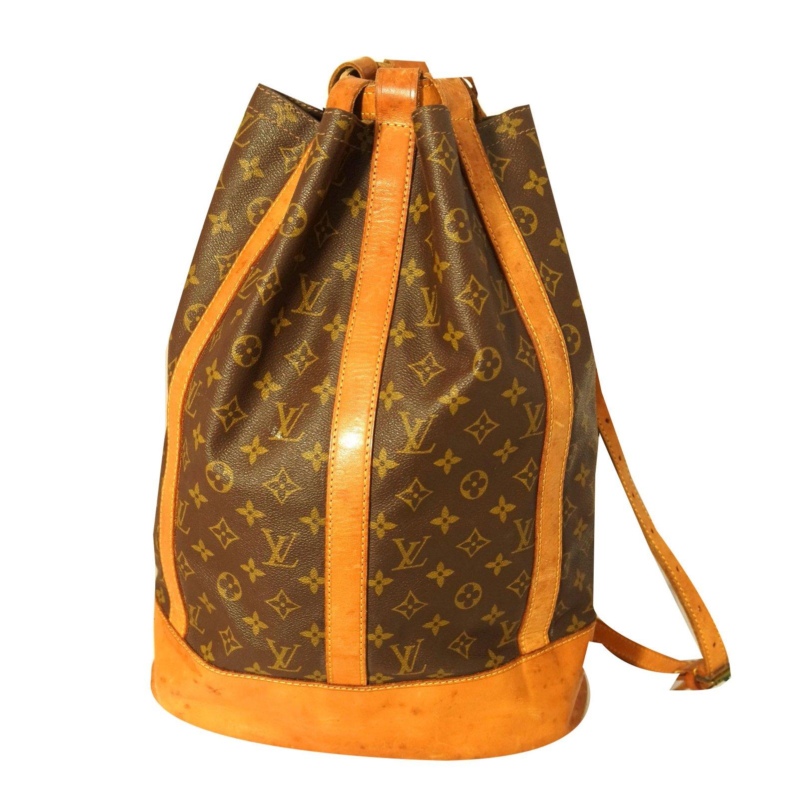 Sacs de voyage Louis Vuitton Sac