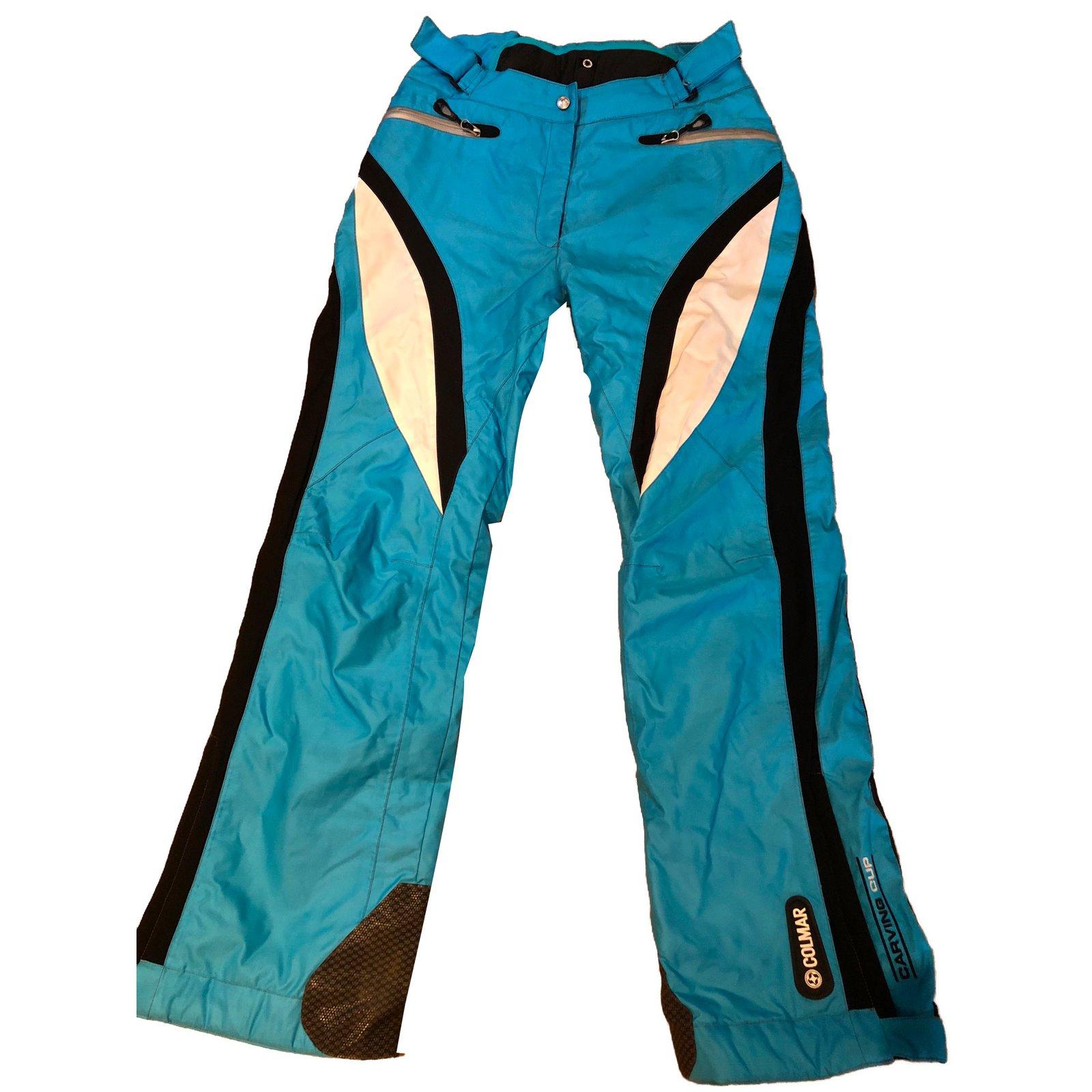pantalon de ski homme colmar