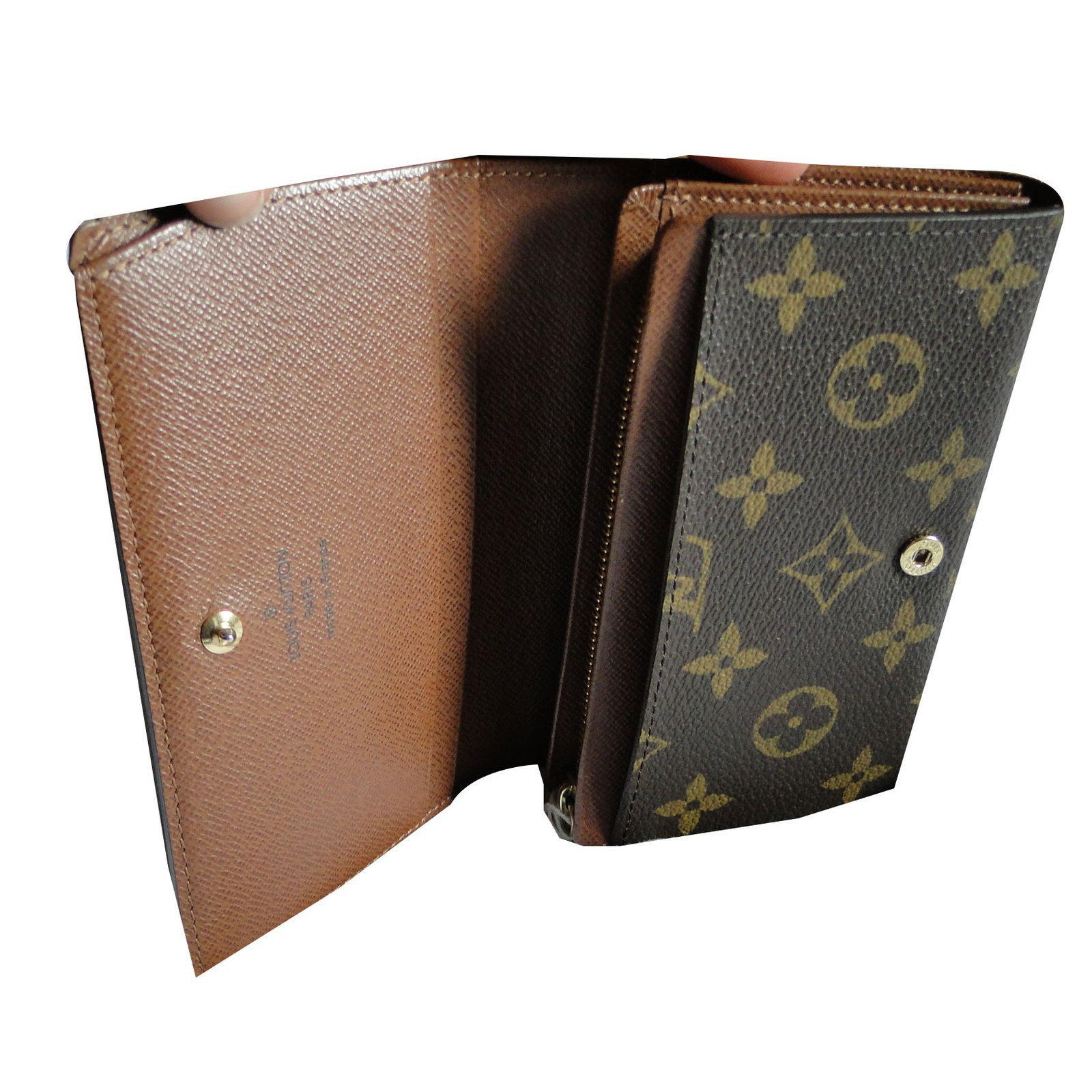 c4a14936b60 Louis Vuitton Wallets Small accessories Wallets Small accessories Leather