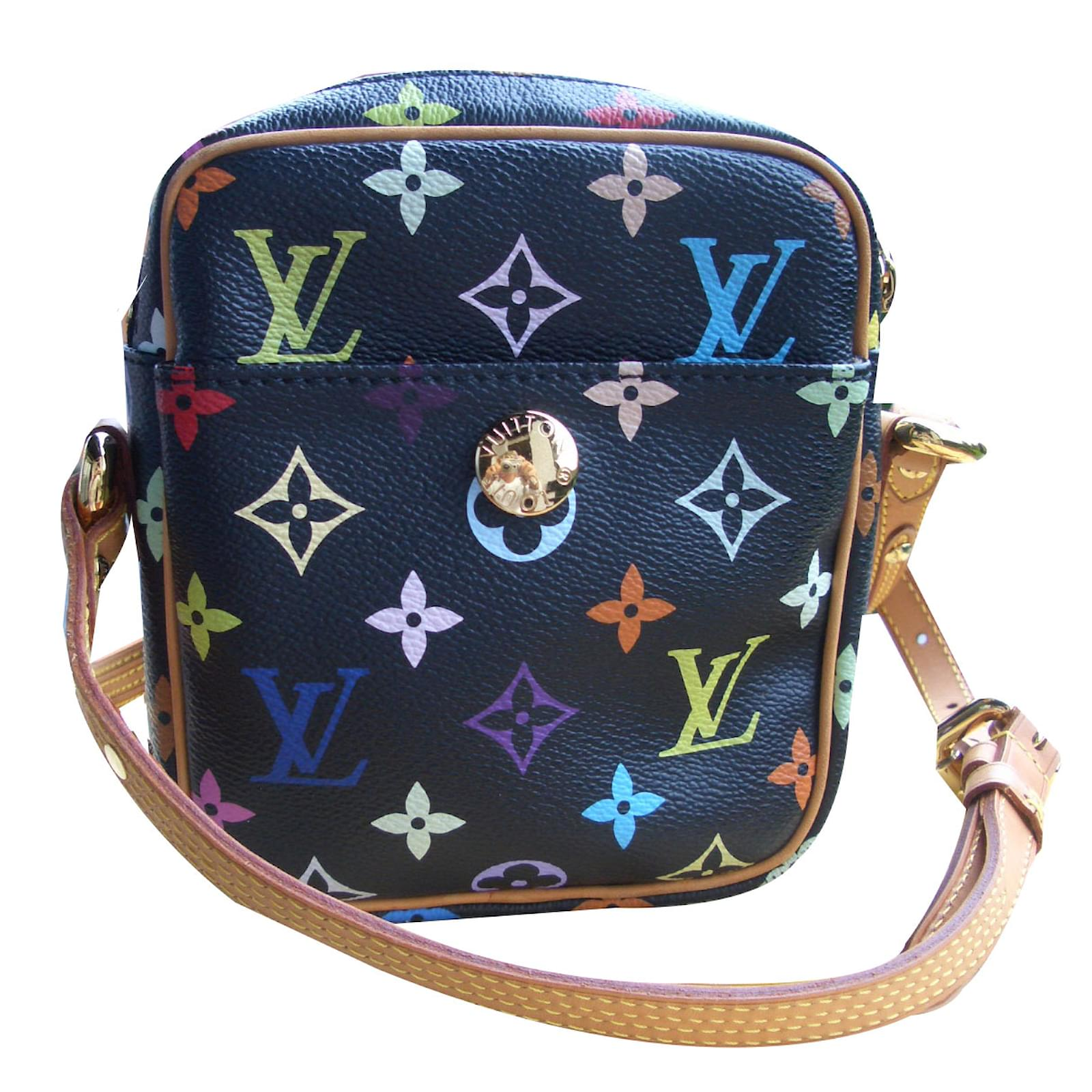 Louis Vuitton Monogram Murakami