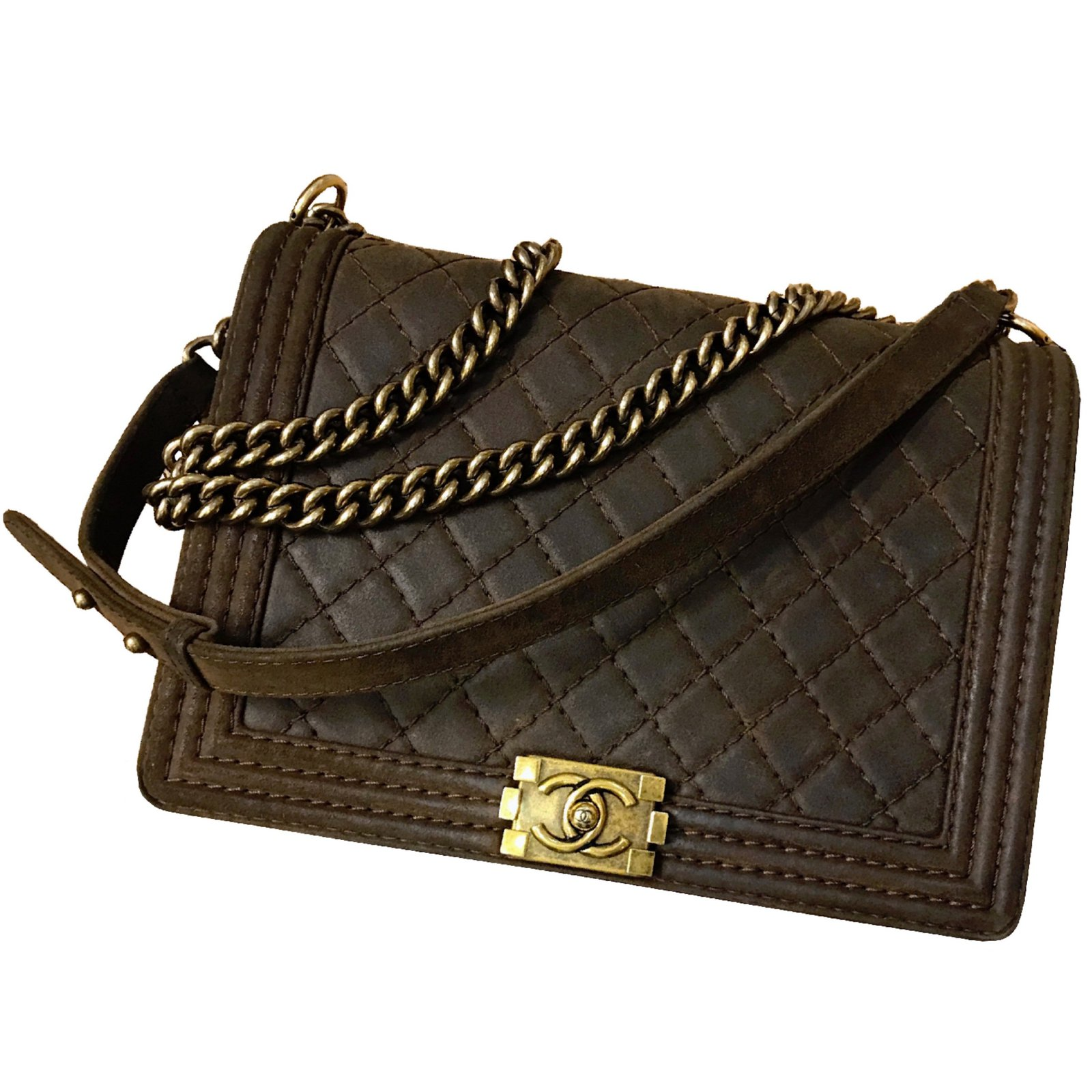 1dc44addf0748e Chanel Handbags Boy Bag   Stanford Center for Opportunity Policy in ...