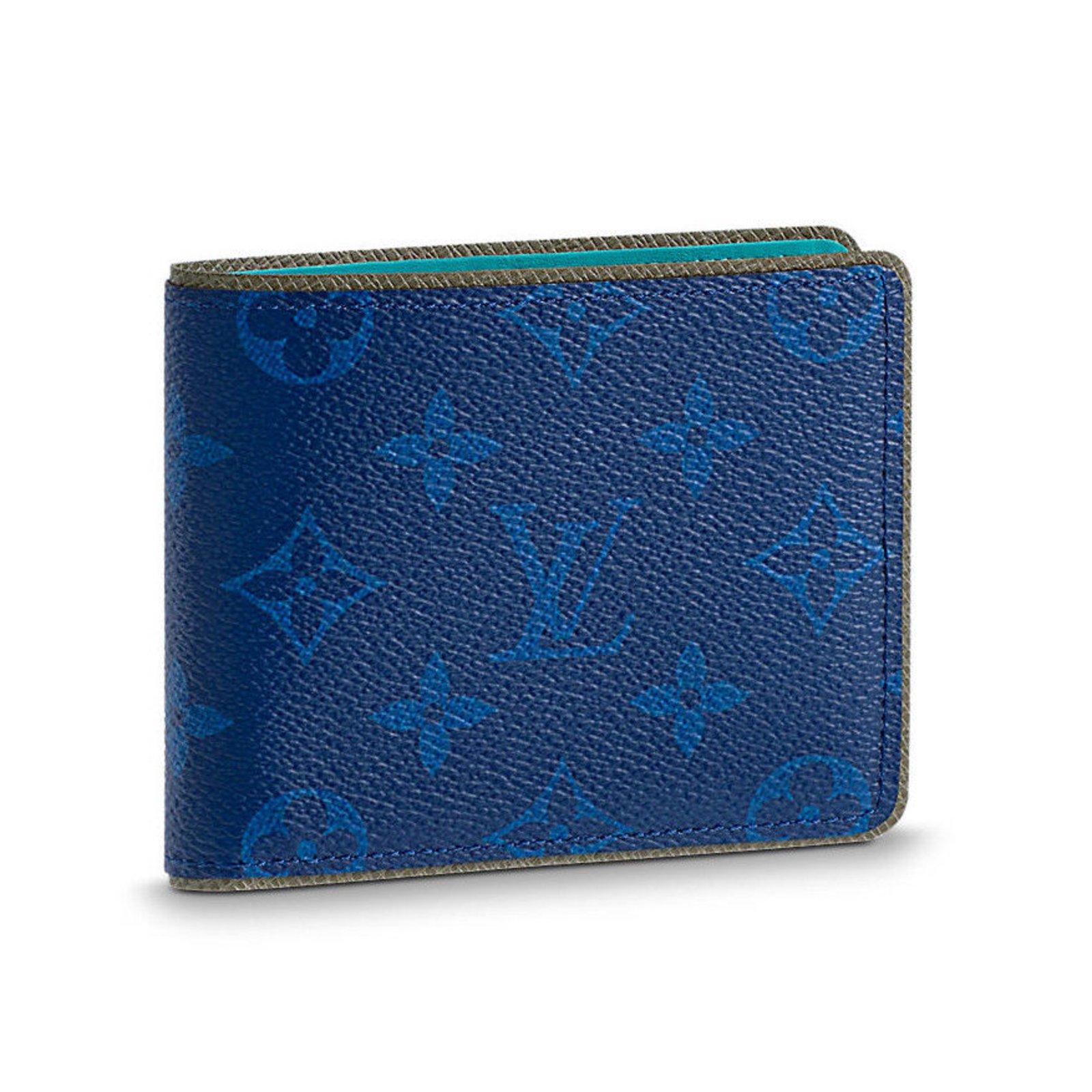 Wallets Vuitton for men new photo