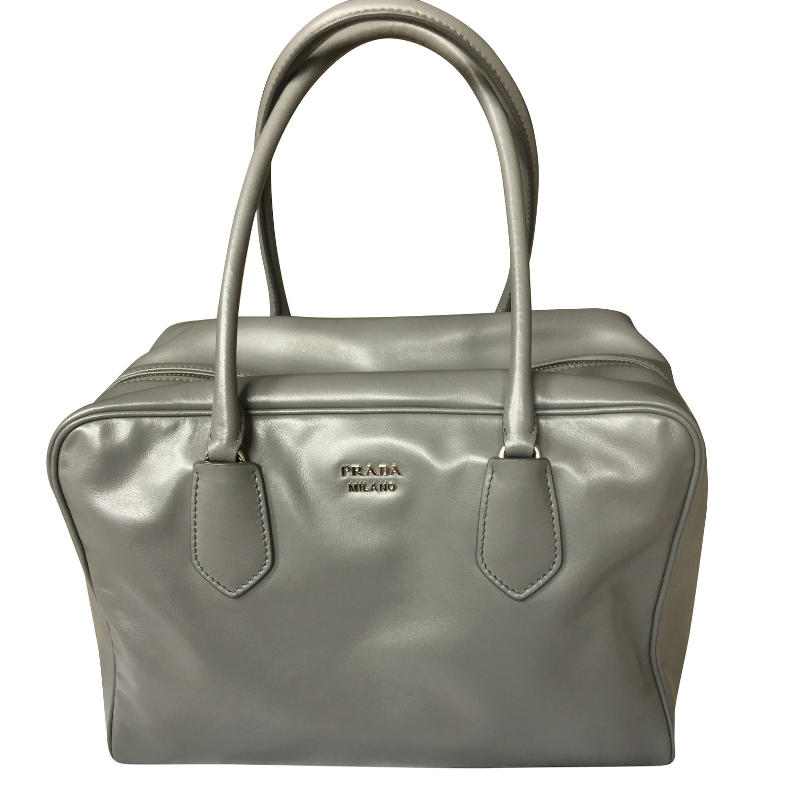 Prada catwalk model 'Inside' bag brand new! cost £ 2395