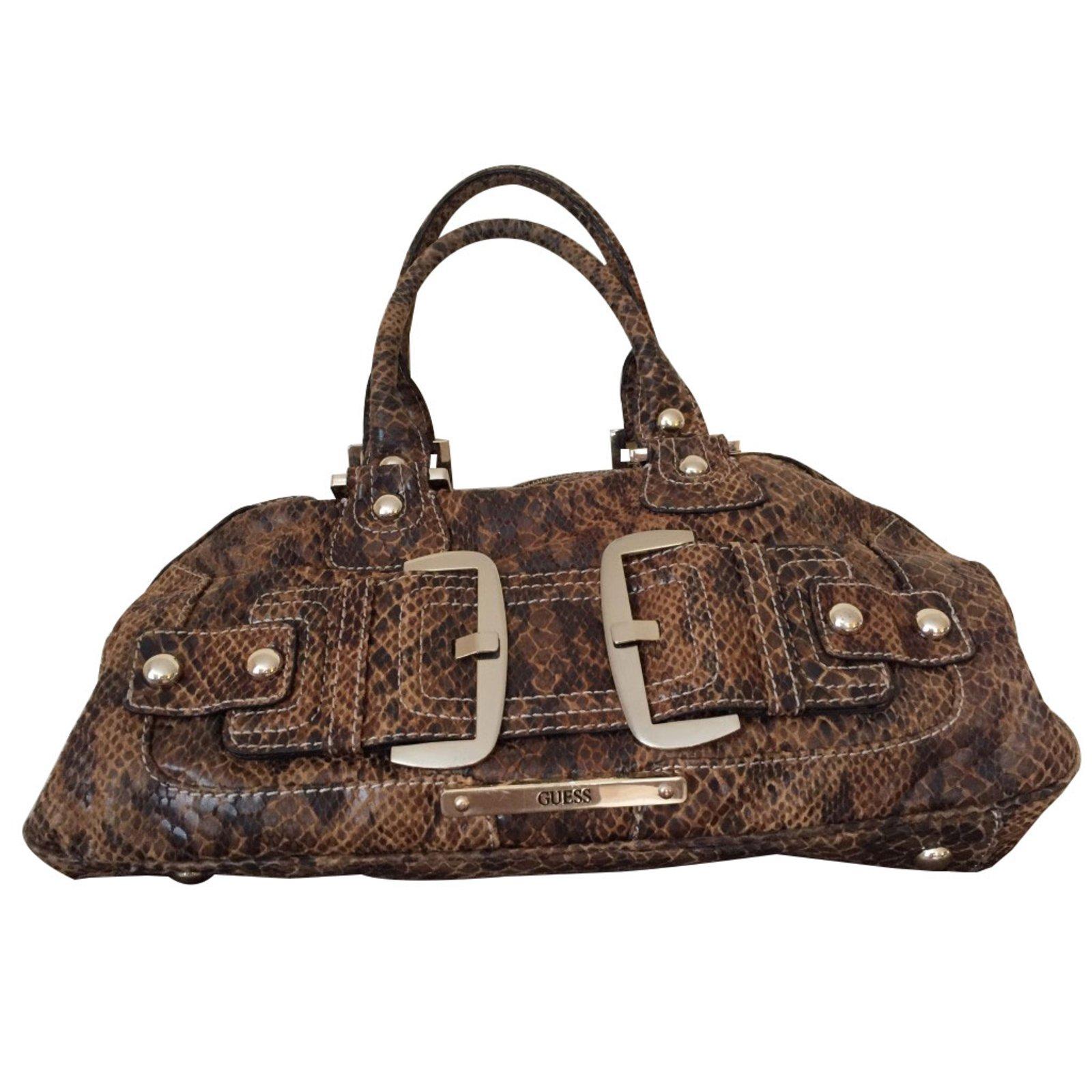 Guess Handbags India