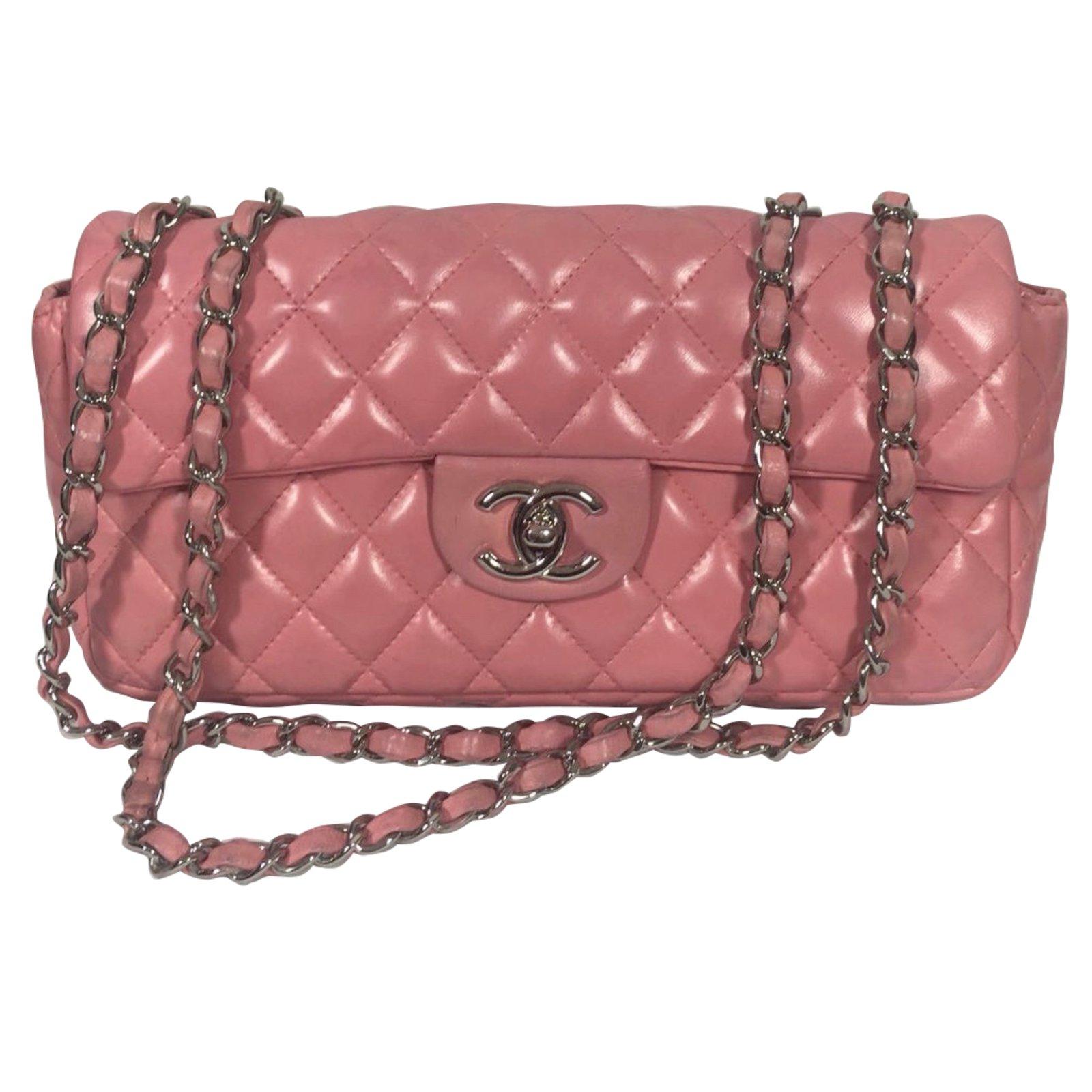 7584181456b4 Chanel Handbags Pink - Foto Handbag All Collections Salonagafiya.Com
