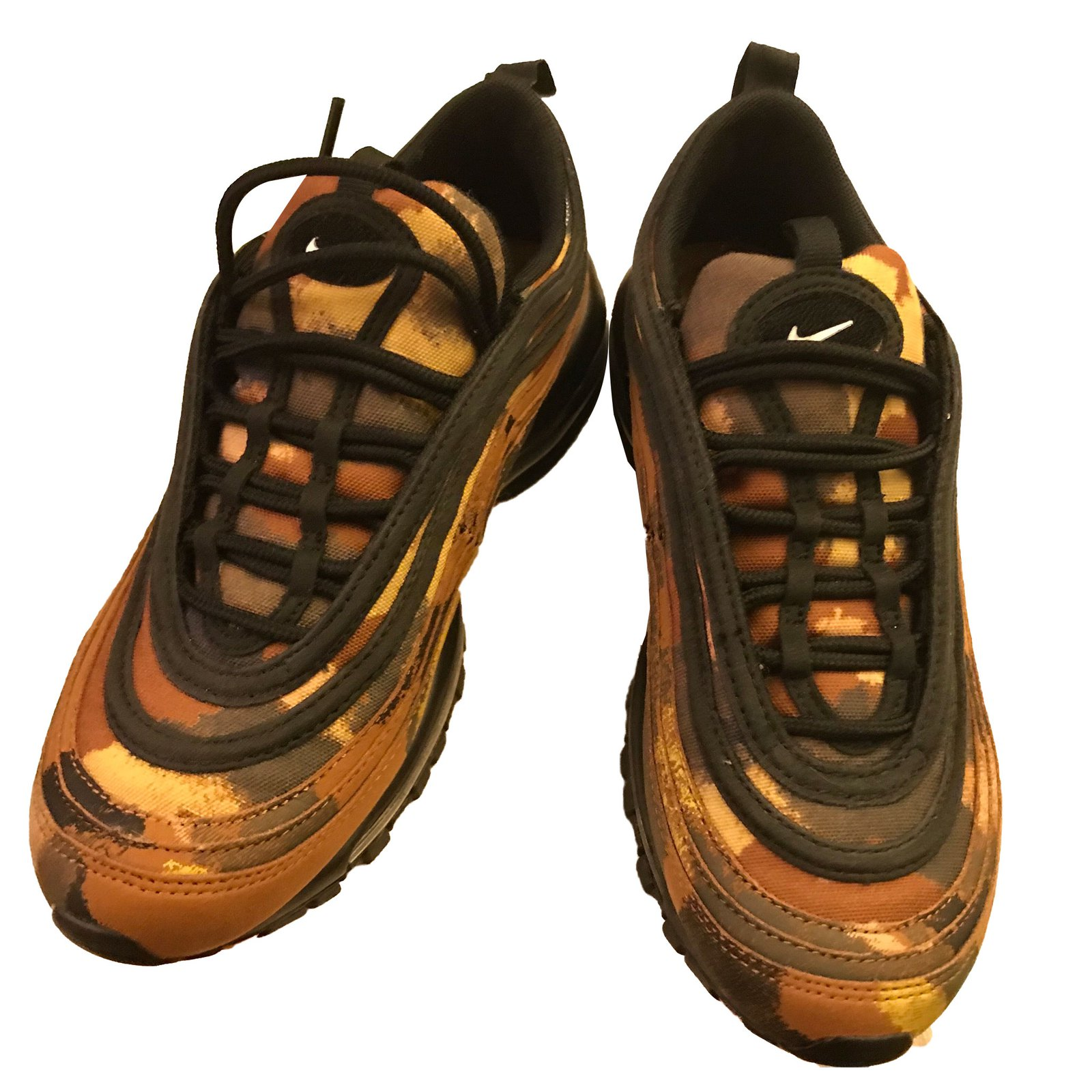 finest selection d4652 f941d Air Max 97 Camo Limited Edition