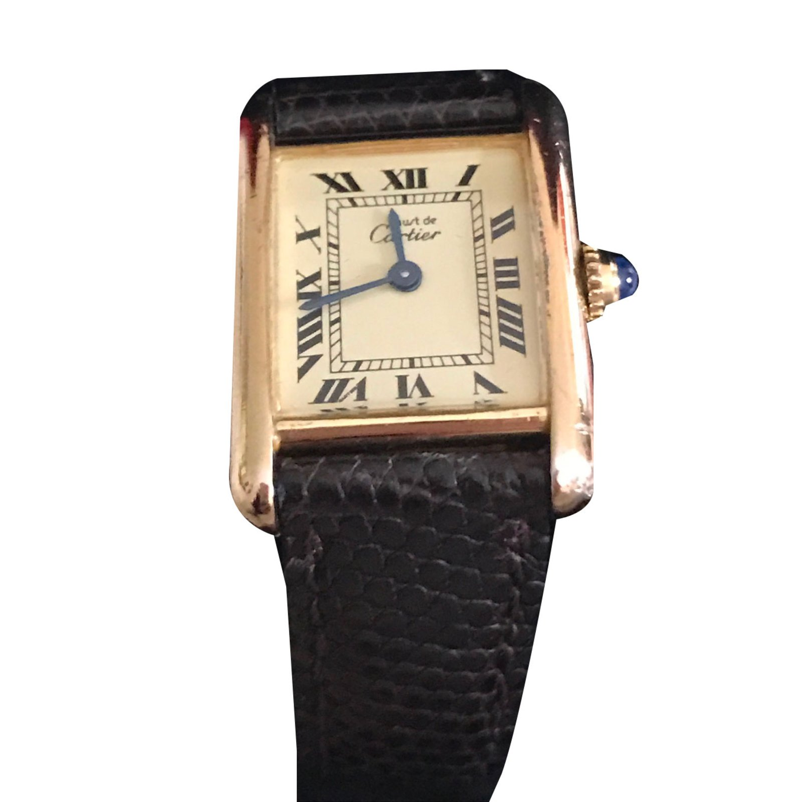 history of watches important iconic tank models the part early years celebrating cartier