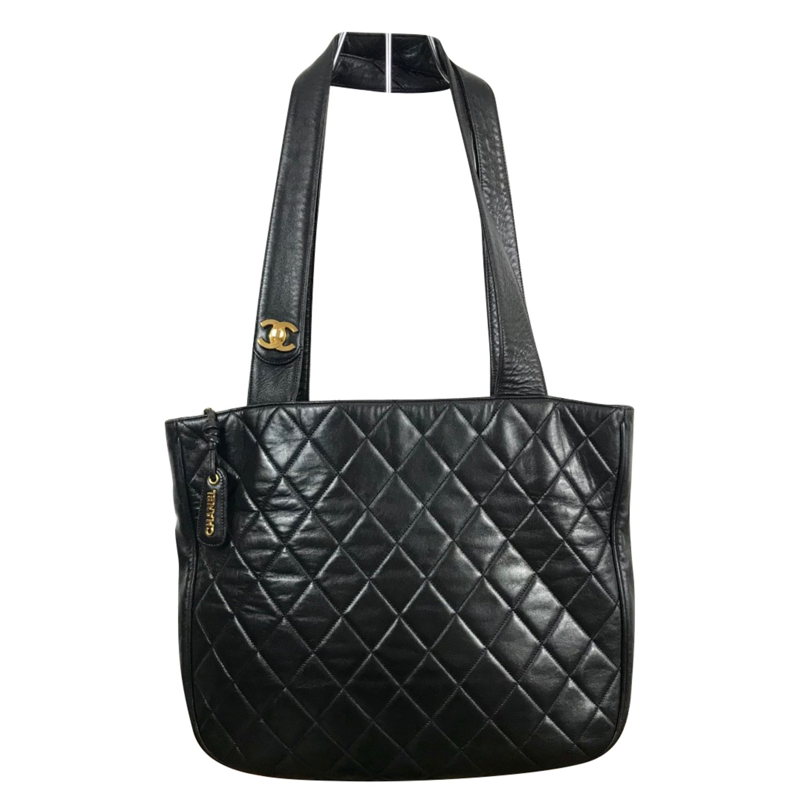 leather navy quilt bags quilted handbags detail blue shoulder bianca italian bag