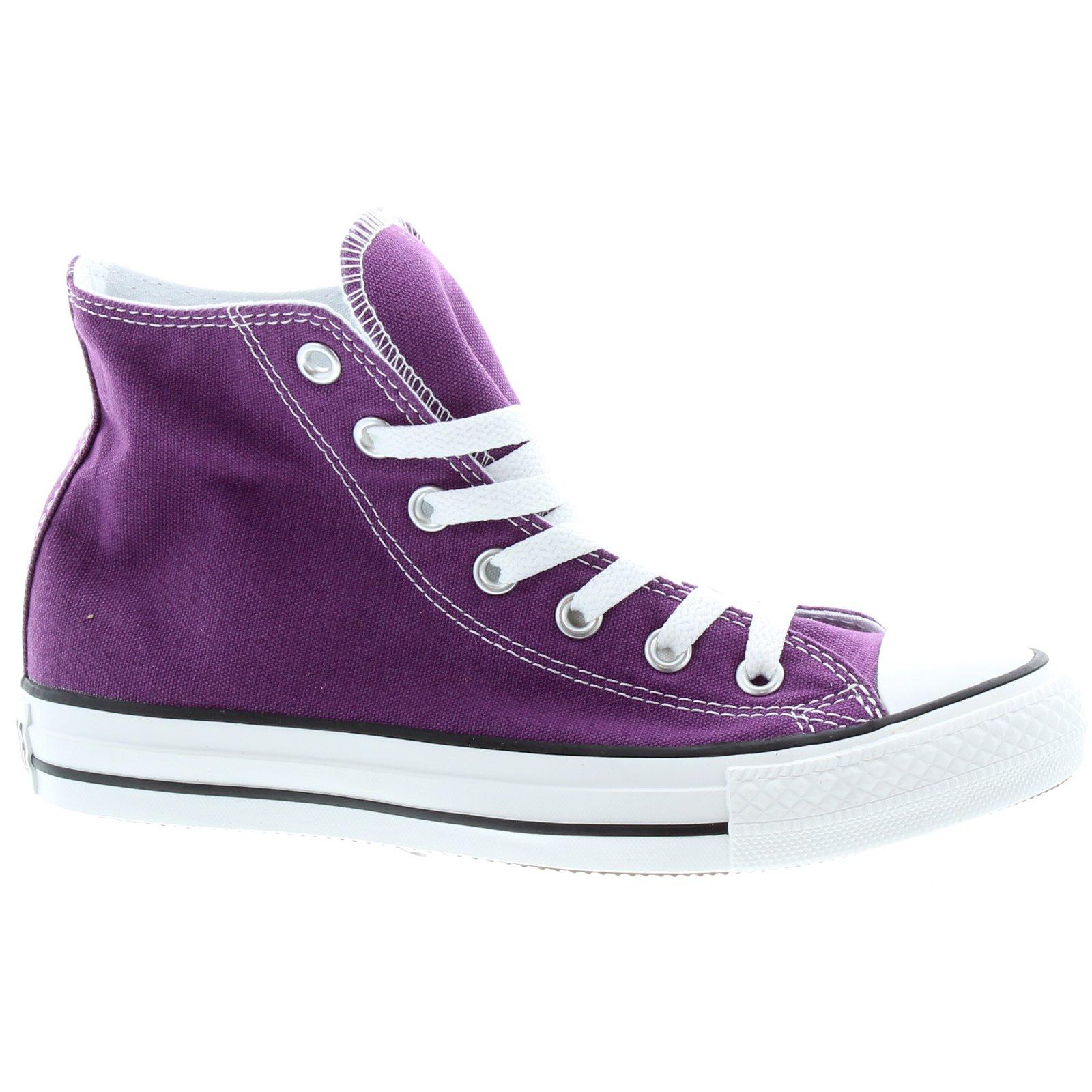 converses violet