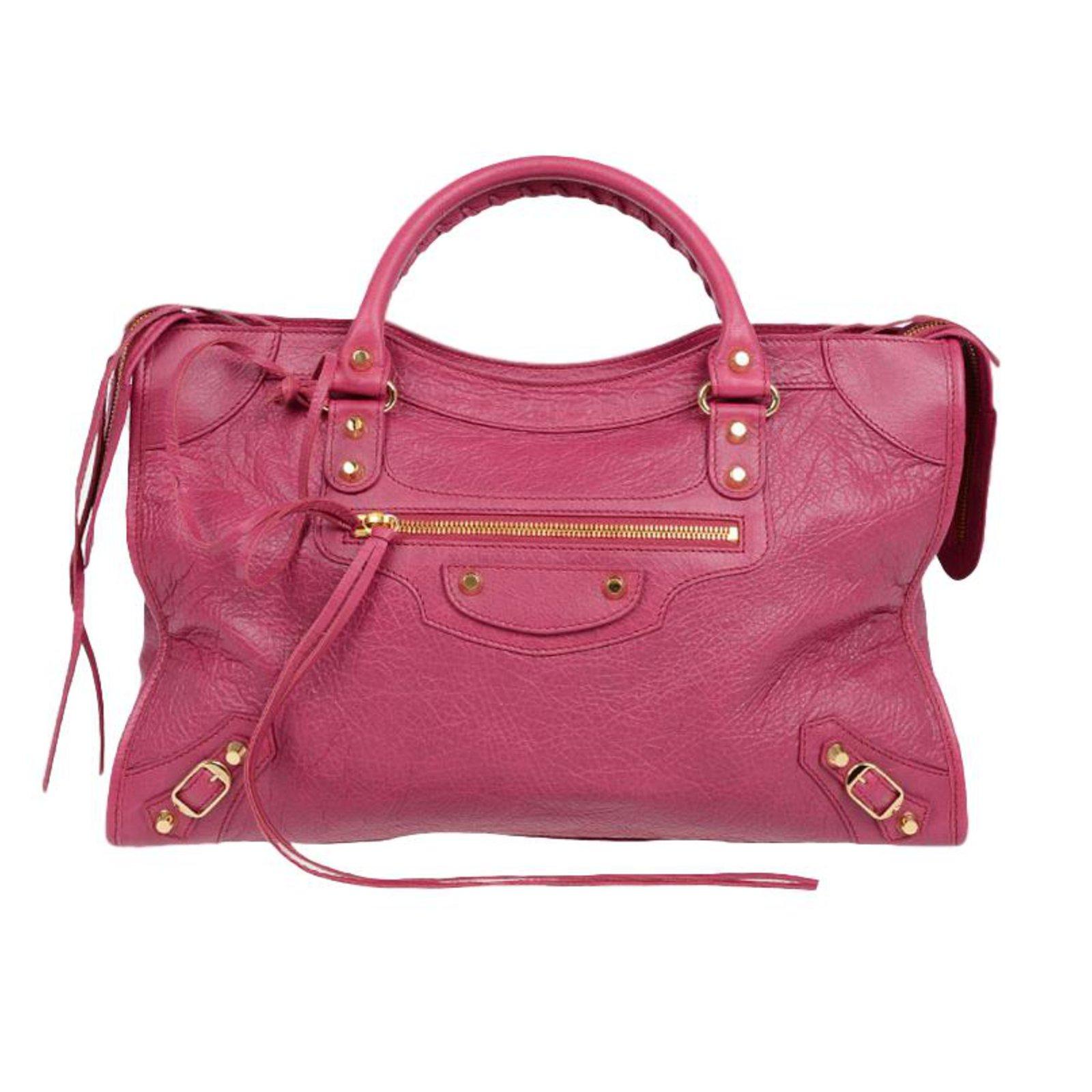 code promo 35d64 56b42 City bag