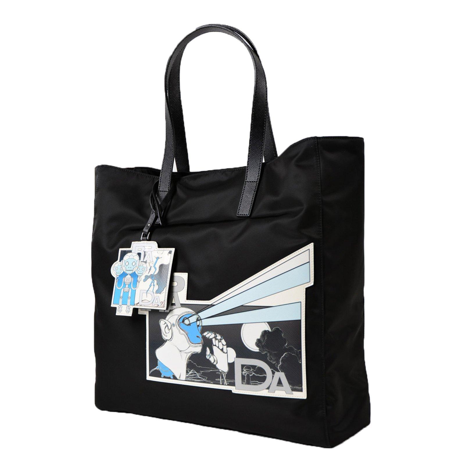 e5f5e606f5 ... get prada handbags handbags nylon black ref.71518 2096f 9e1fc