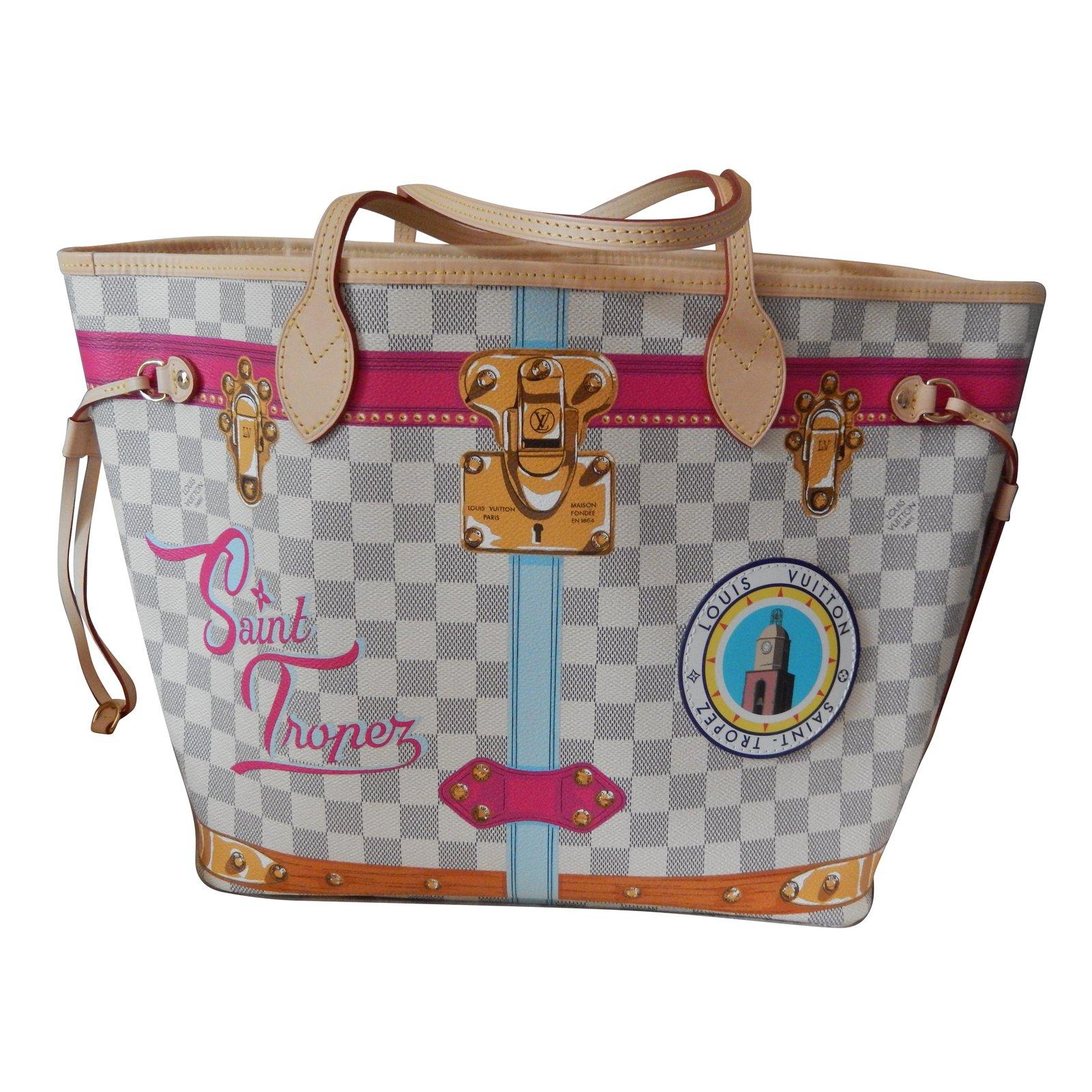 Louis Vuitton Maison Fondee En 1854 Handbag – Ventana Blog fc0ac3b4d650e