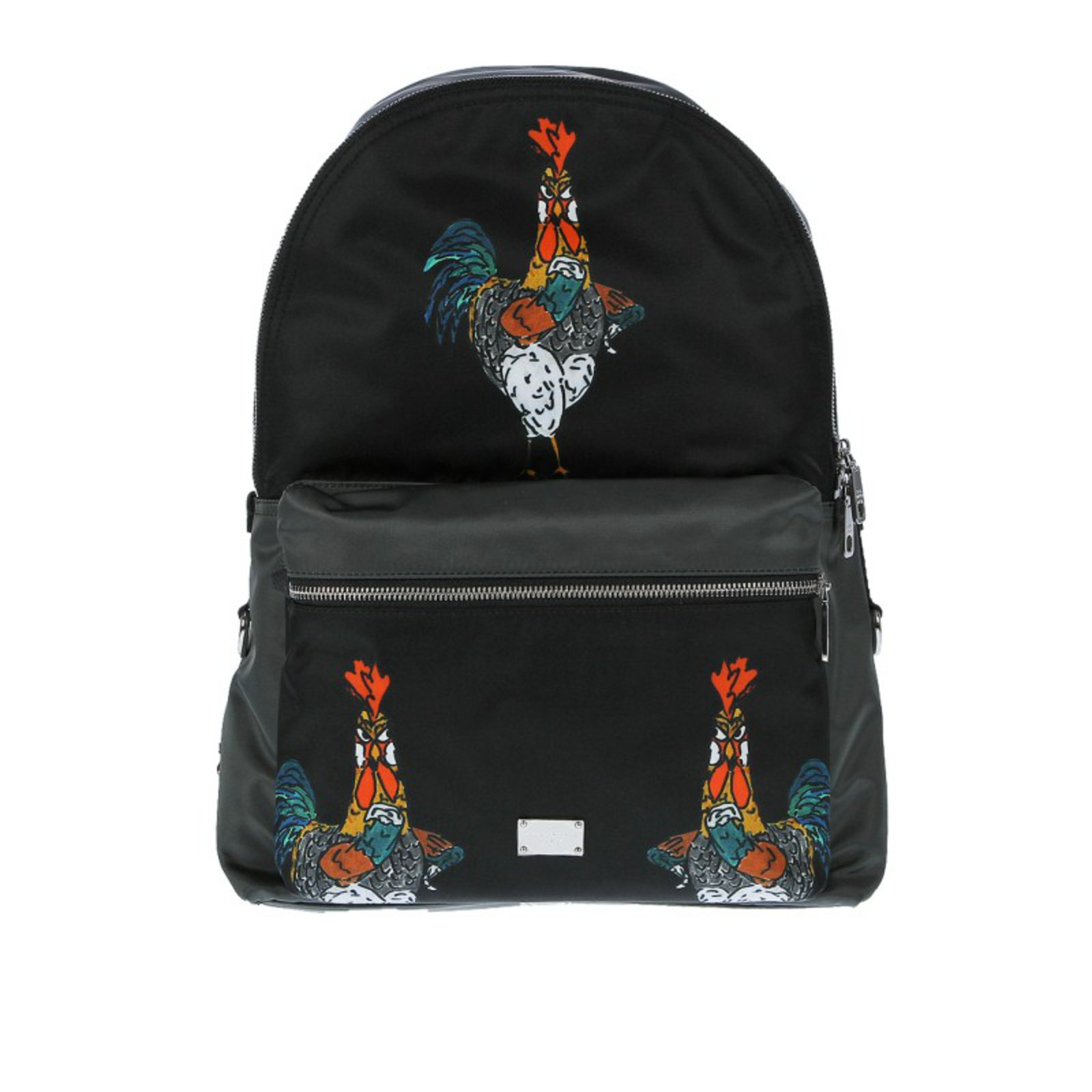 e027240d8be9 Dolce   Gabbana backpack new Bags Briefcases Nylon Black ref.73209 ...