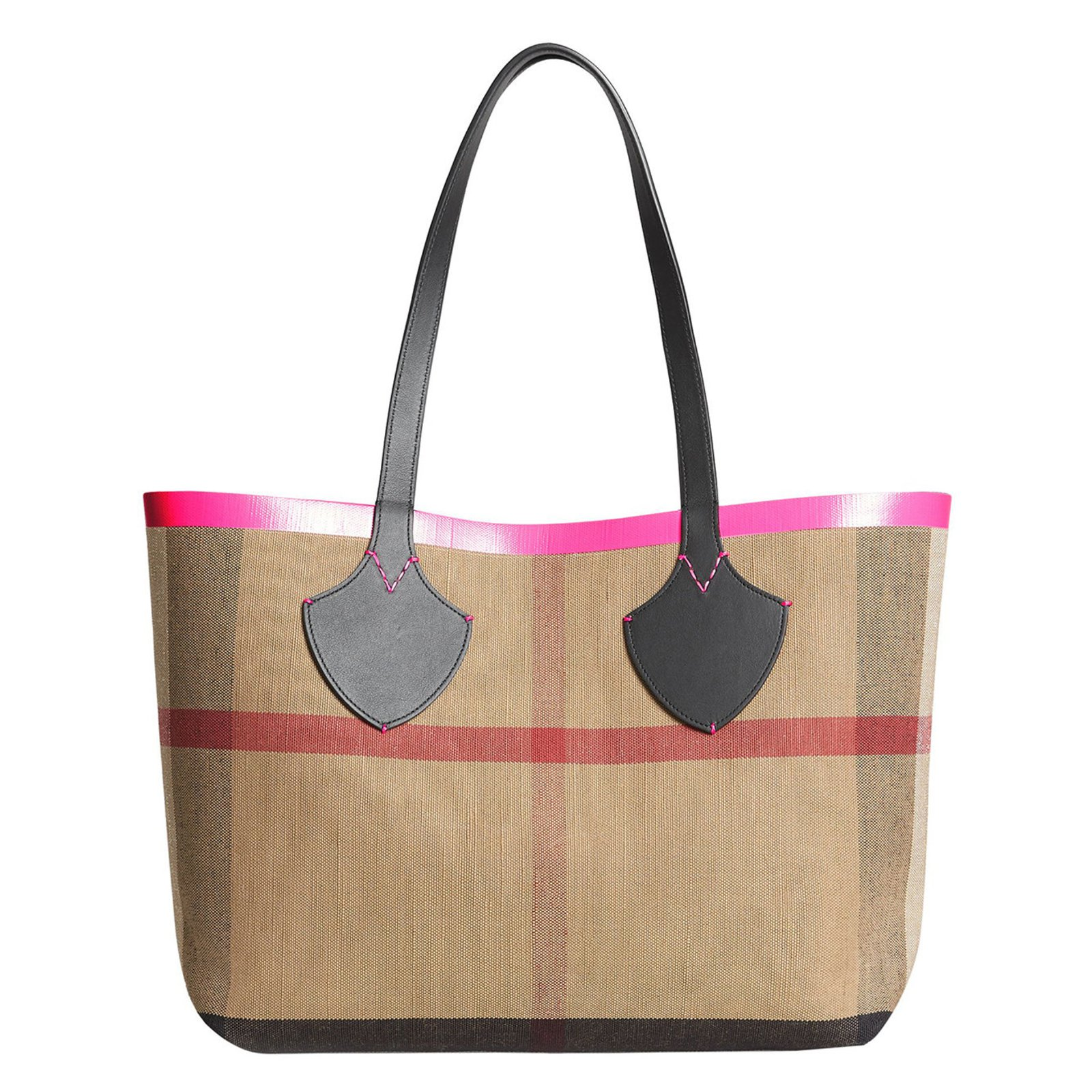Burberry Reverse Tote Bag New Handbags Other Ref 73821
