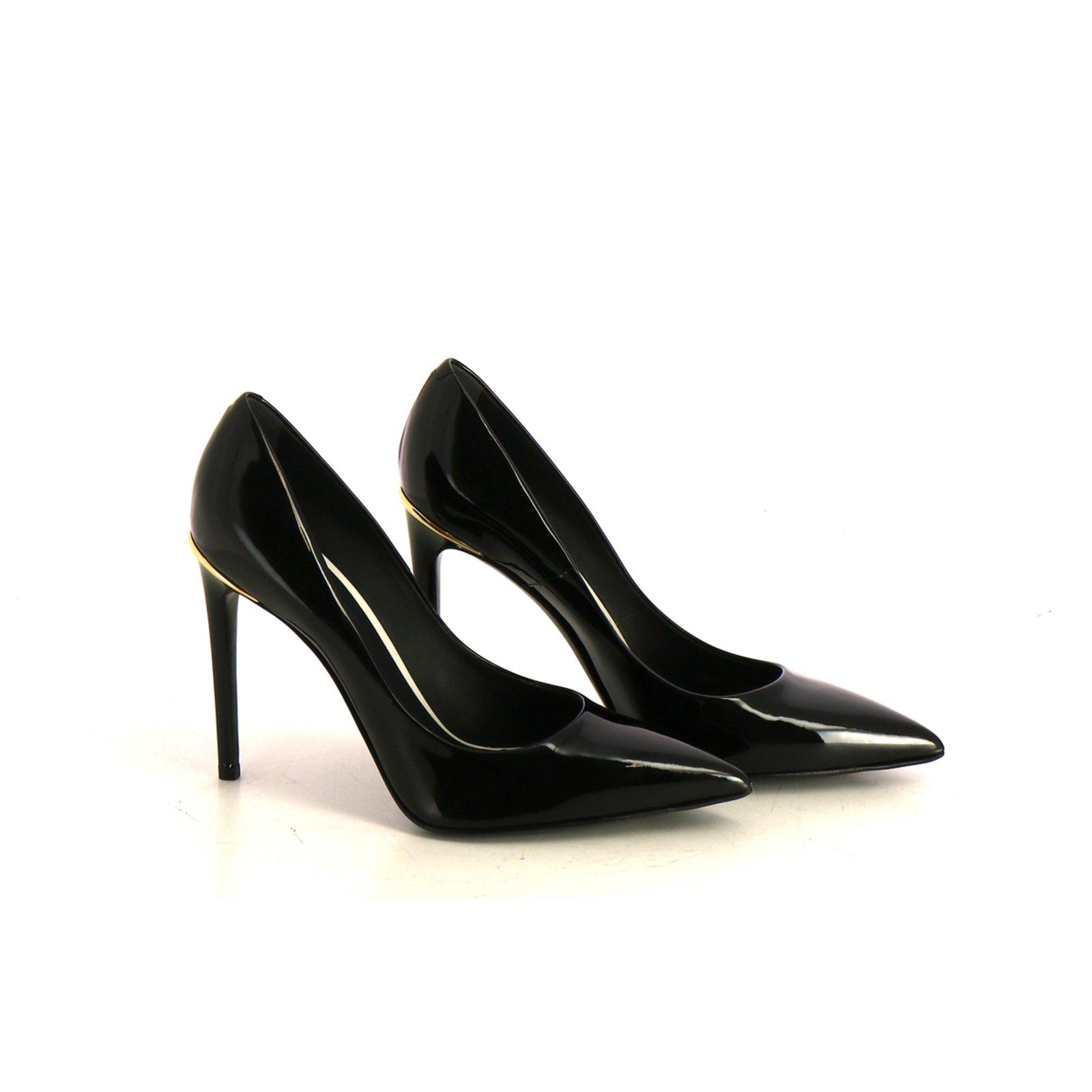 Louis Vuitton Heels Heels Patent