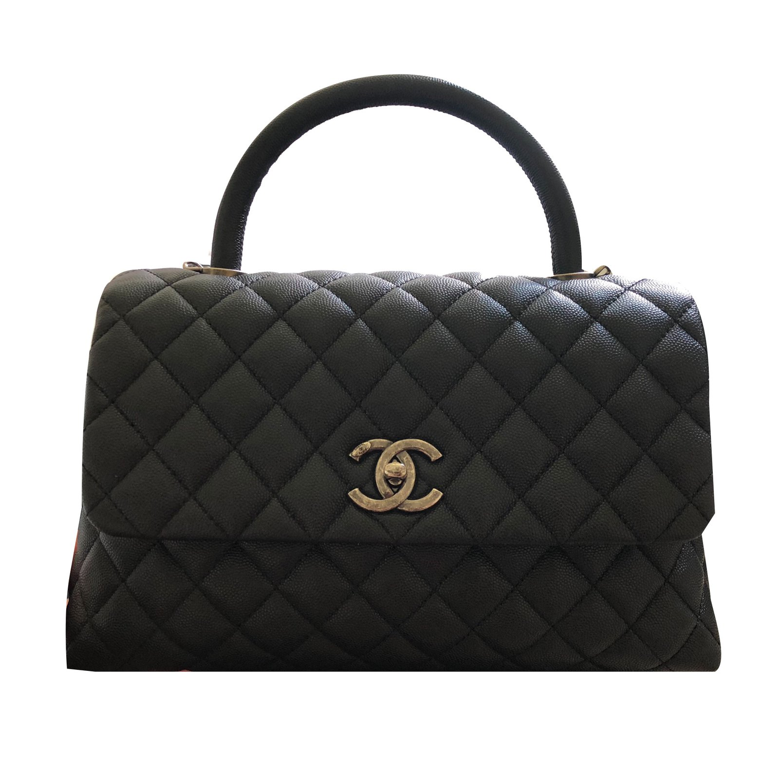 2019 year for women- Chanel coco handbags photo