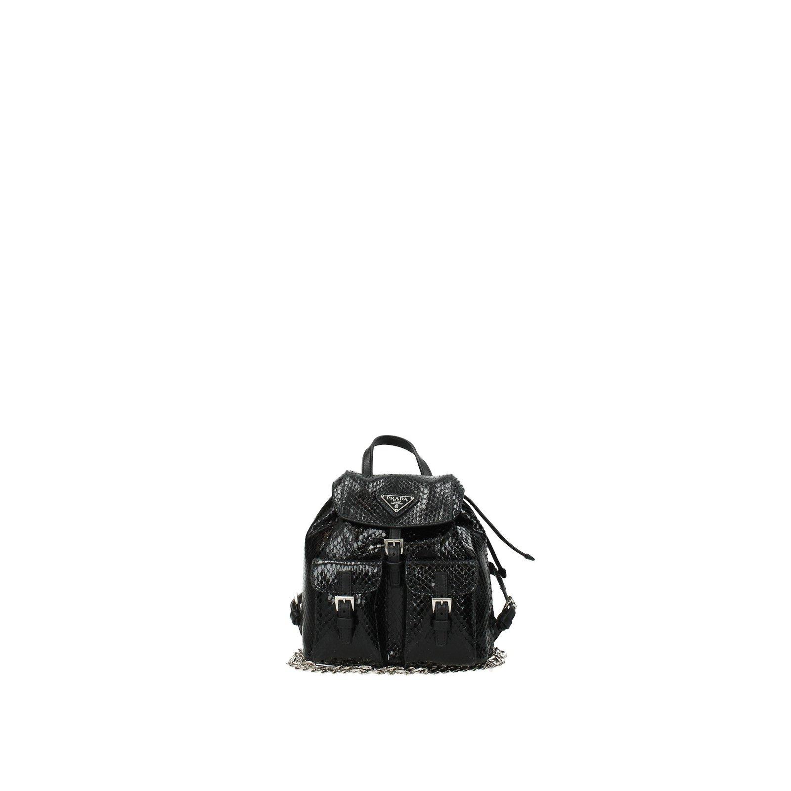 816dfb6c12c6 norway prada buckle flap crossbody bag black 31a5e f5970; reduced prada  crossbody backpack bag backpacks leather black ref.75164 6d671 b3b06