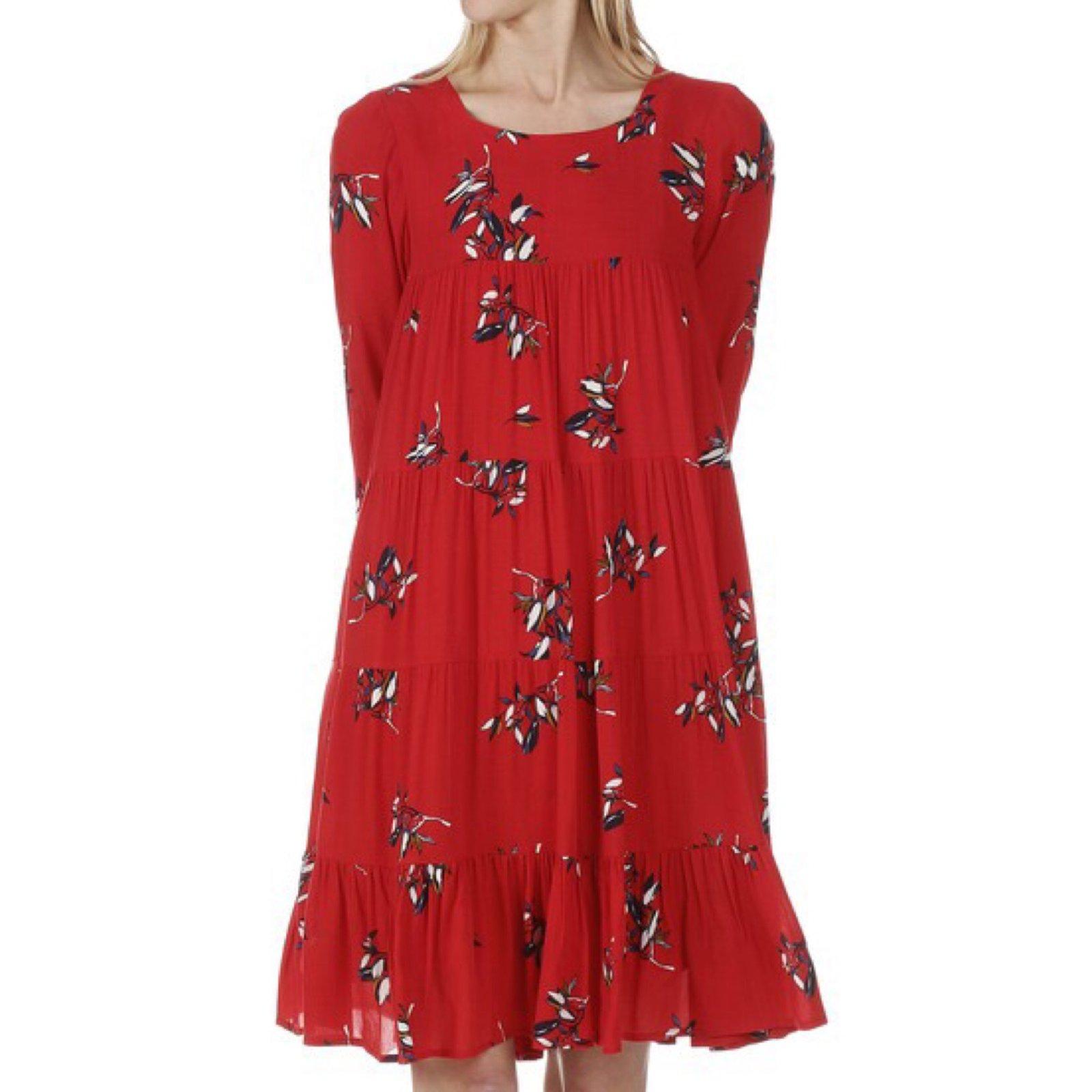 Robes Caroll Robe Viscose Autre Ref 76691 Joli Closet