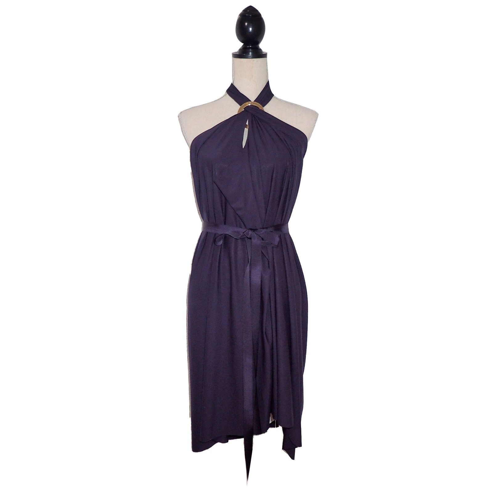 Ref Robes Closet Violet Summer 76934 Dress Modal Wolford Joli Pure ArYqwUA