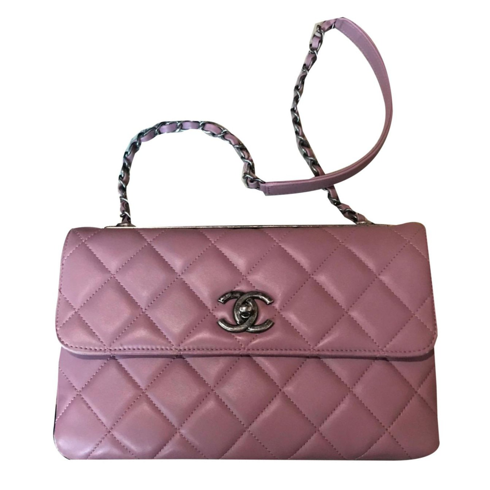 0ca5b7cef219 Chanel Handbags Pink - Foto Handbag All Collections Salonagafiya.Com