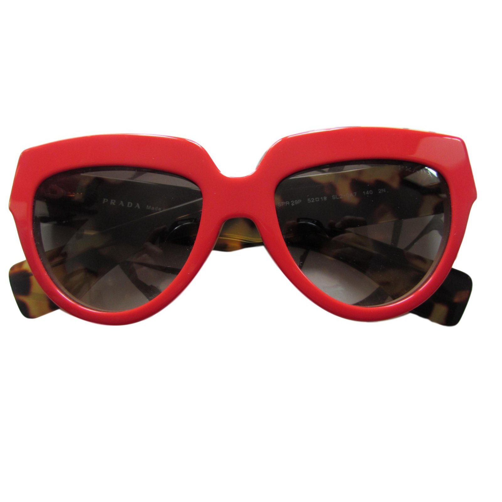 295086376526 ... canada prada sunglasses sunglasses acetate brownred ref.78239 73be7  37532