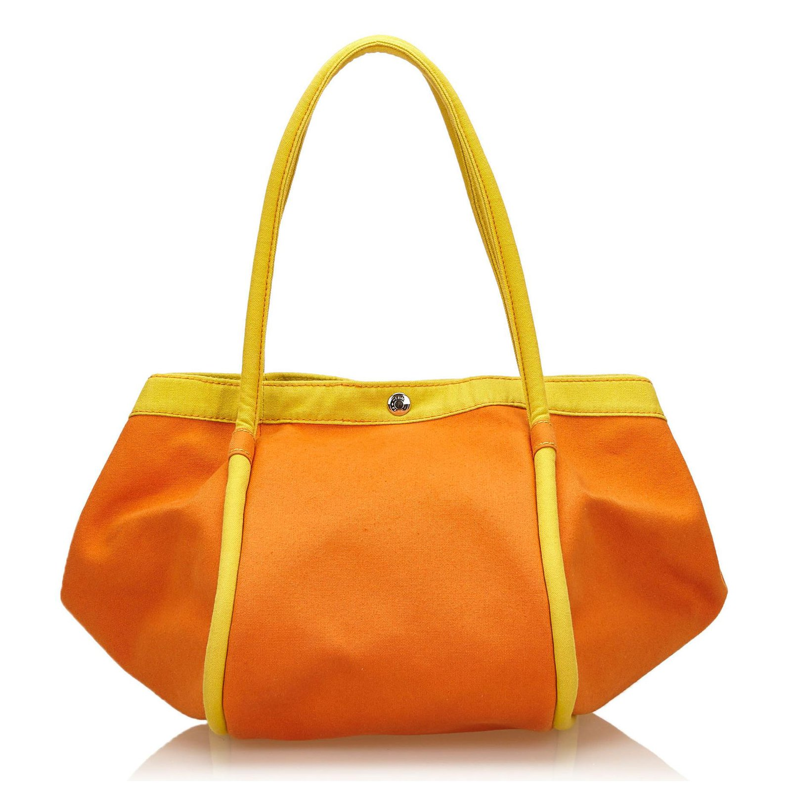 Hermès Sac Bag GM Handbags Cloth 3d1926e47147