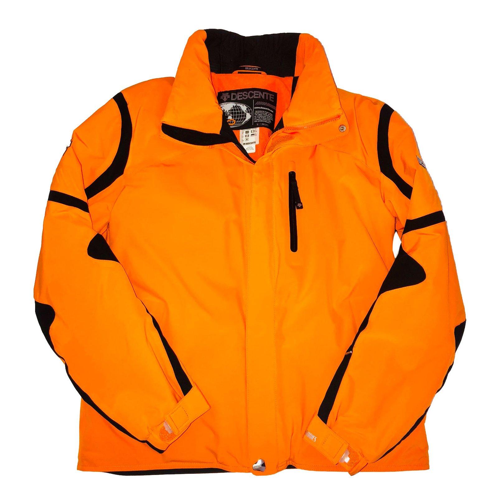 3d903b534 Descente Ski Jacket
