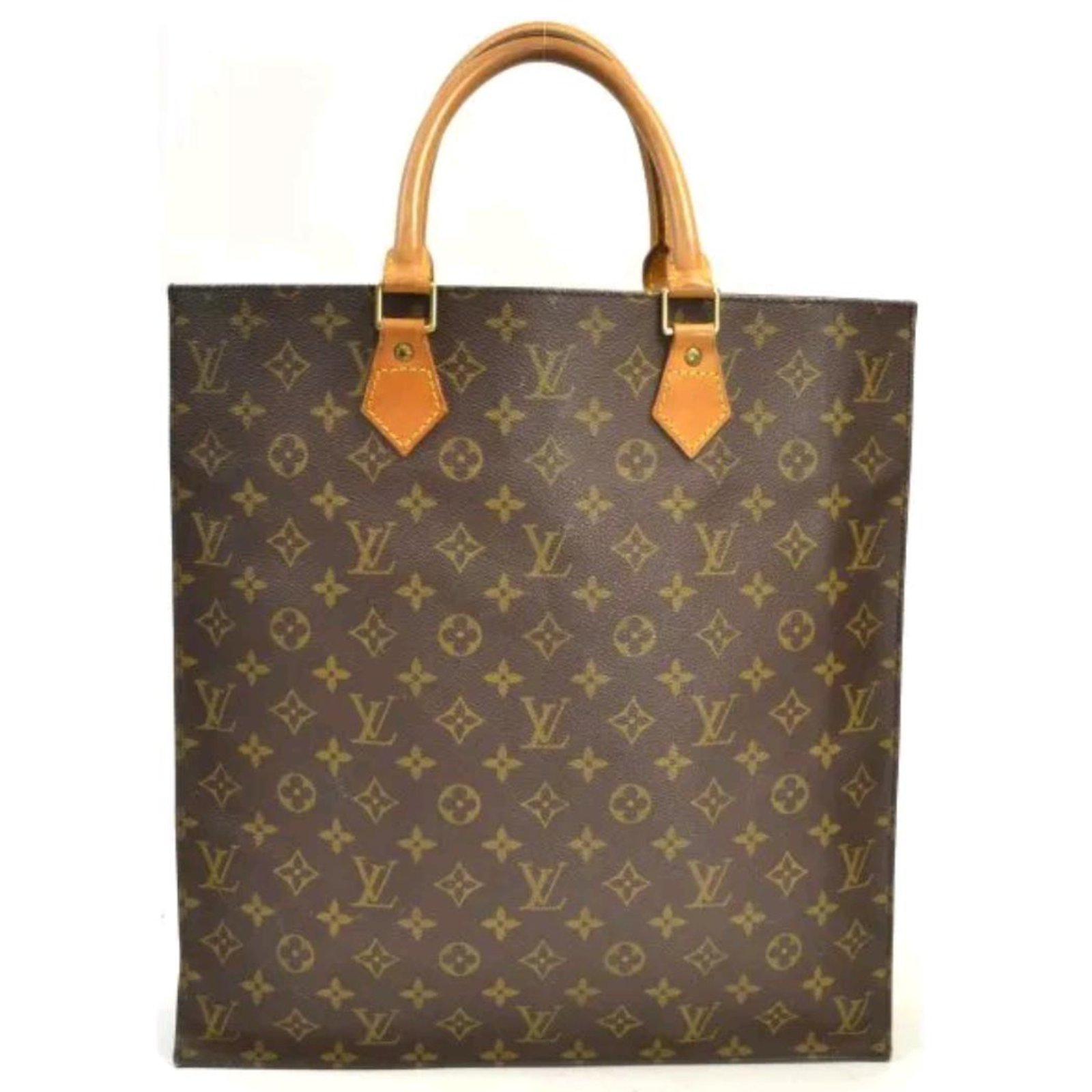 Vuitton Sac Cabas