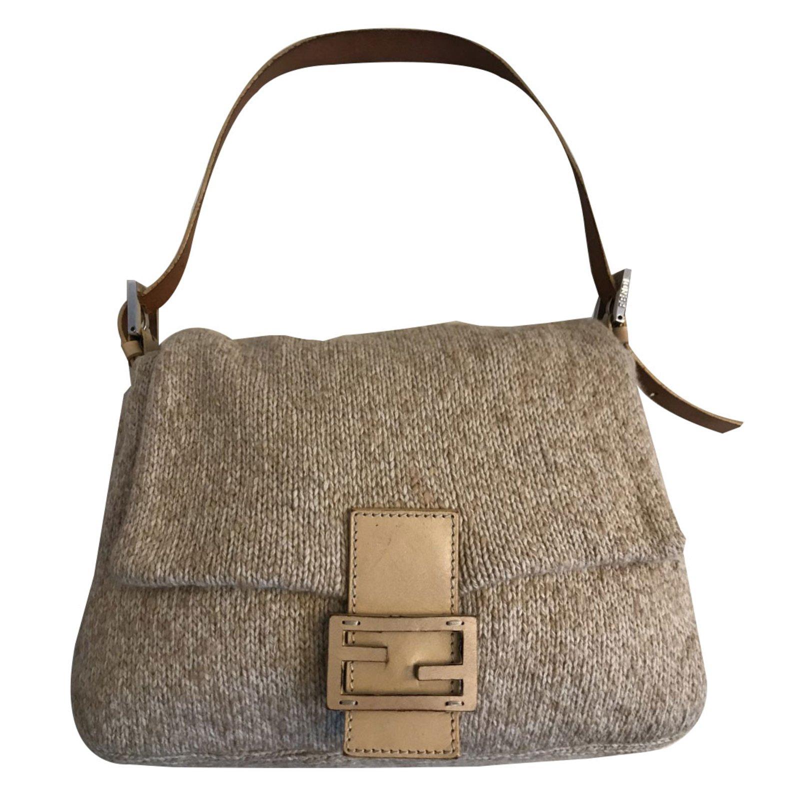 a4e951fdf1bb Fendi Baguette Handbags Other