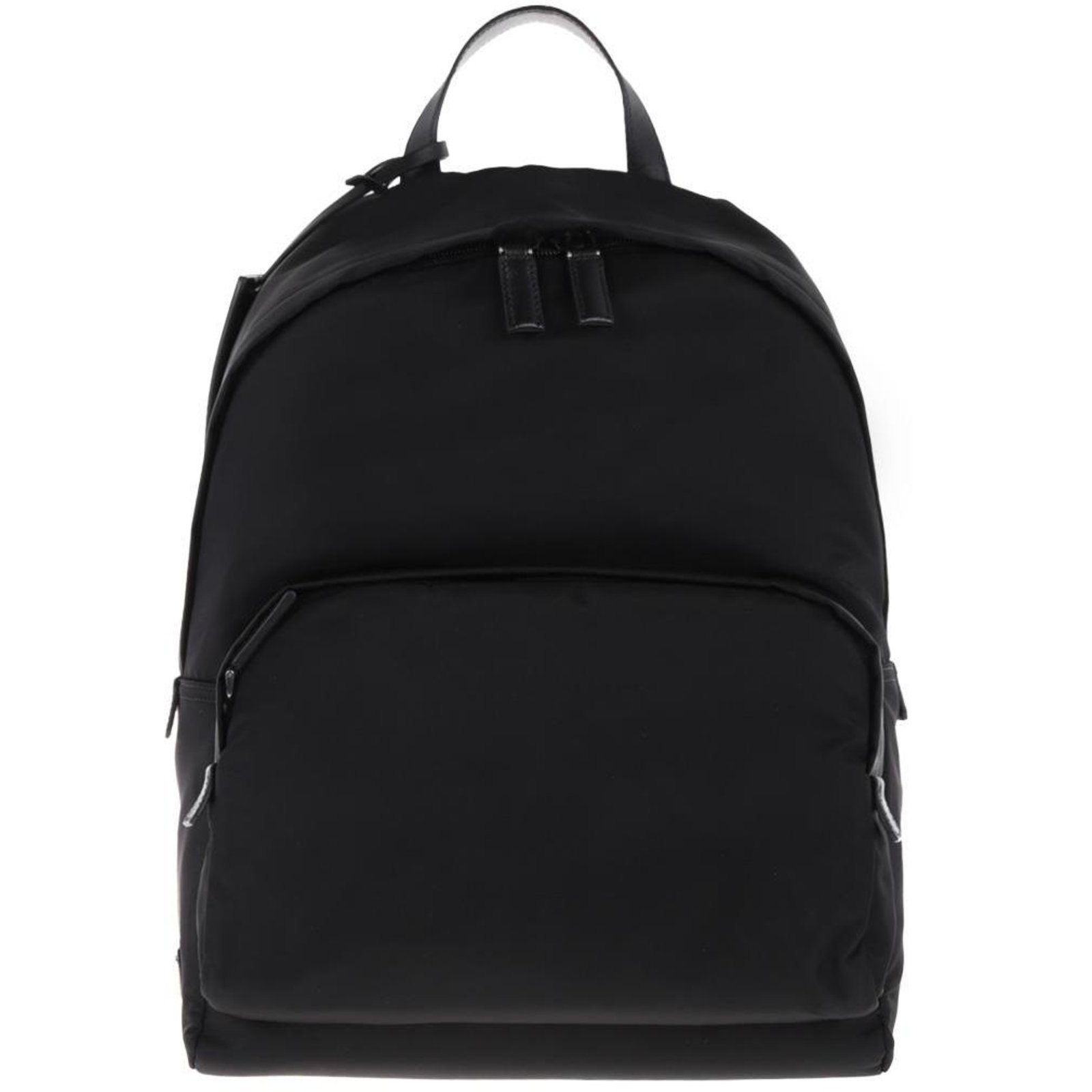 ef77033b4a0c Prada Backpack Bags Briefcases Nylon Black ref.88274 - Joli Closet