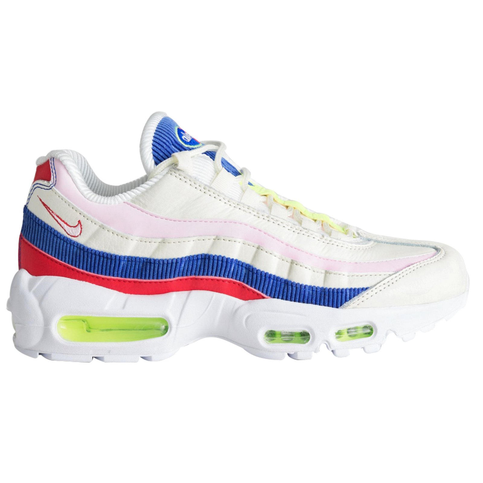 nike air max 95 colorful