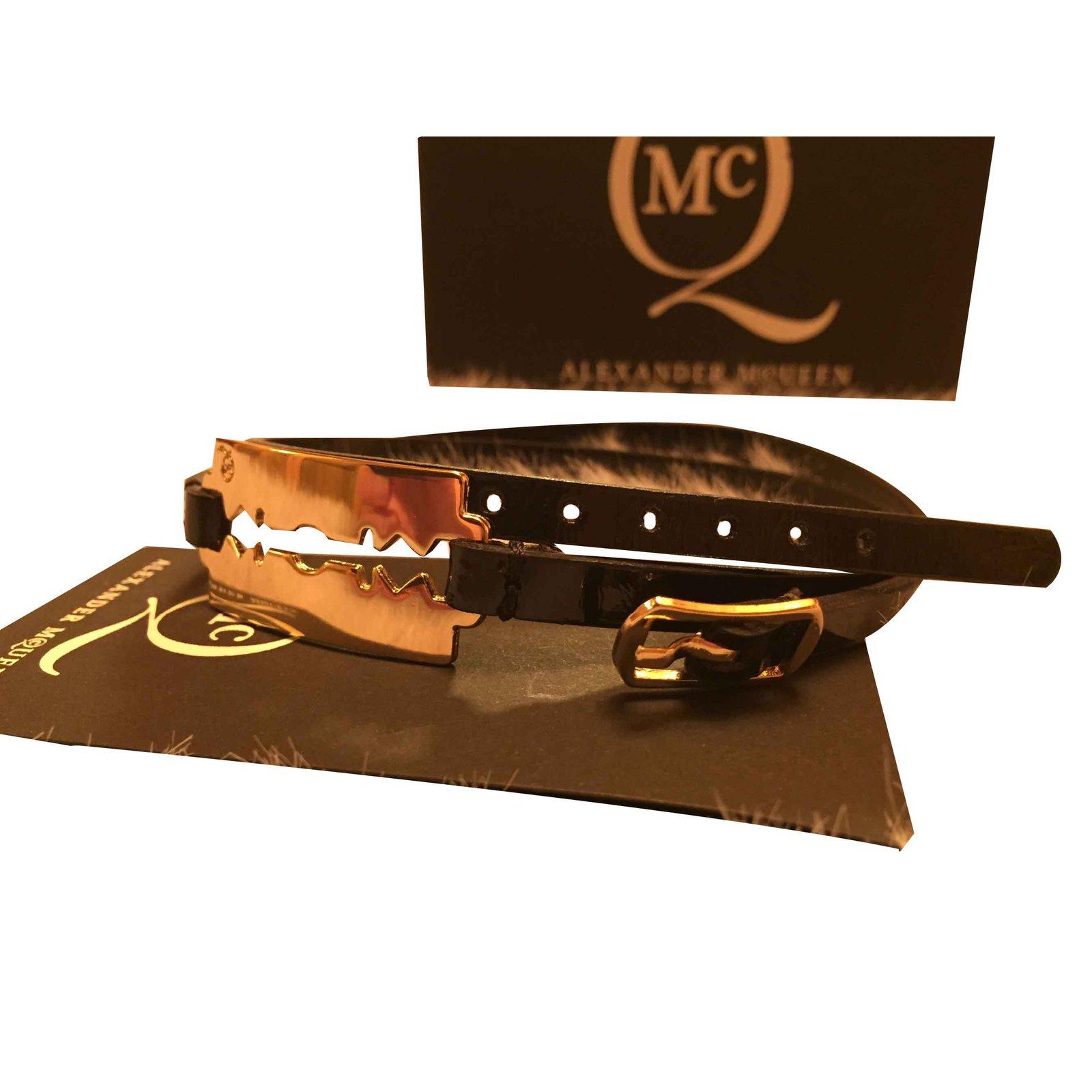 Alexander Mcqueen Bracelet Bracelets