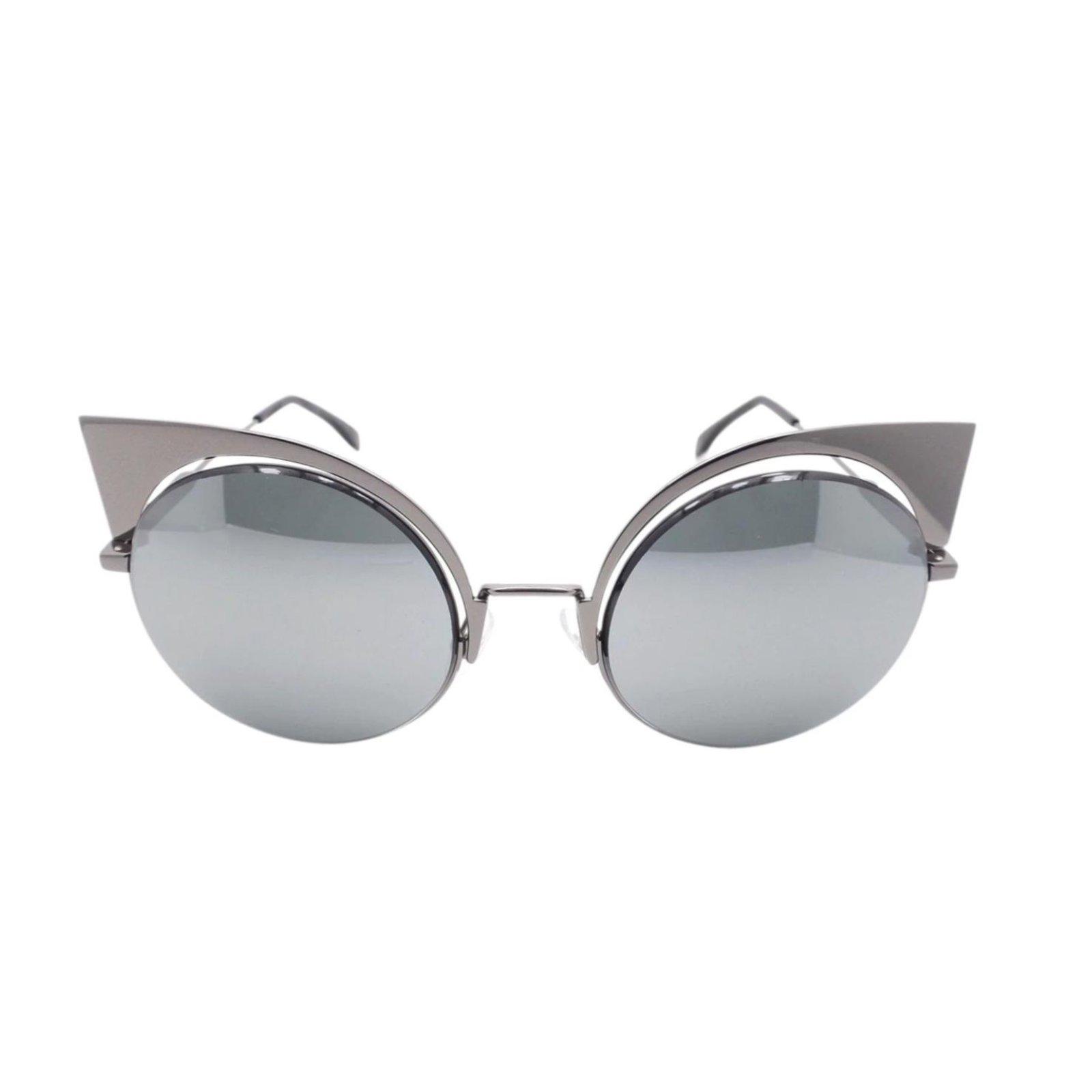 Ruthenium Sunglasses