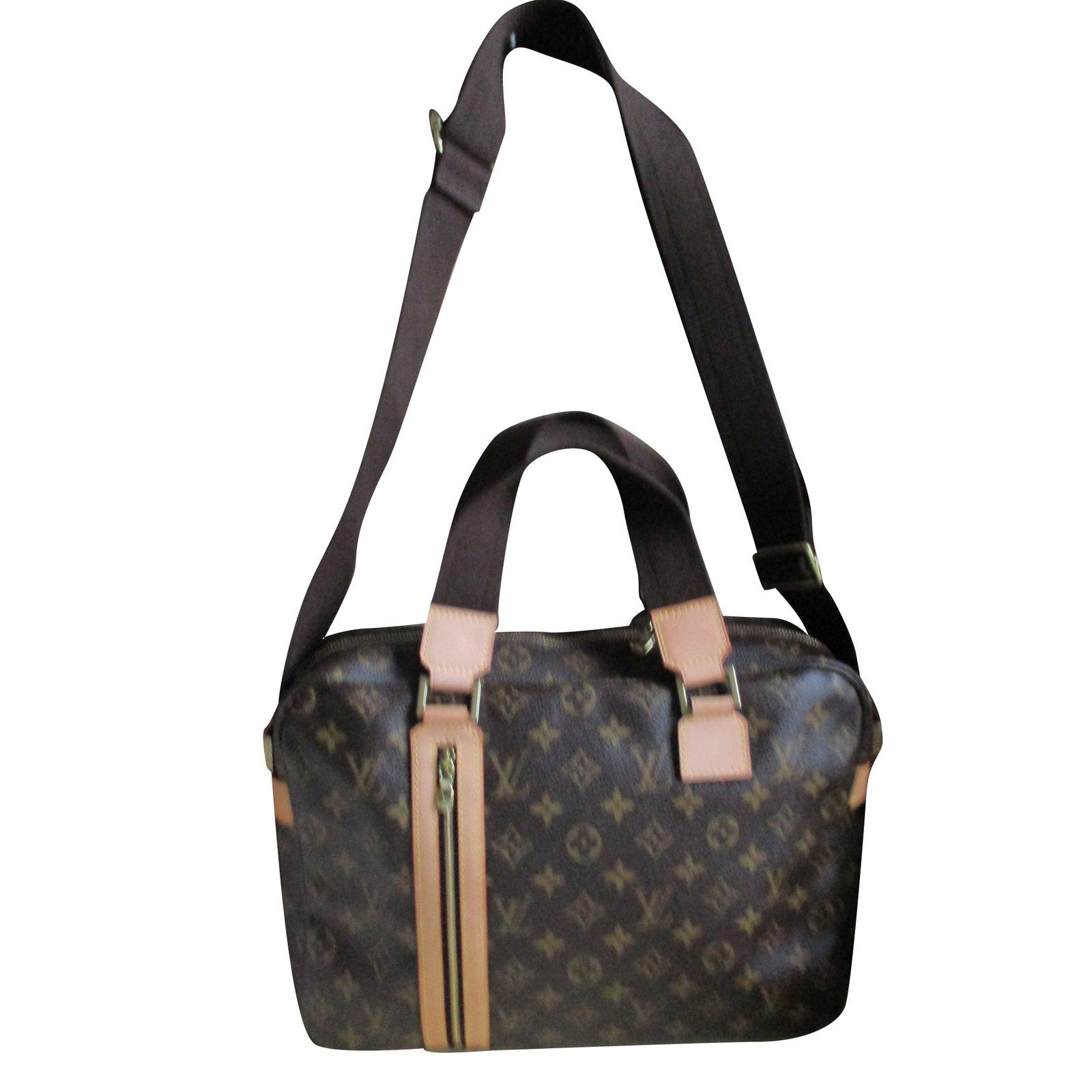super popular 26d09 fd9f1 Bag, document holder, Backpack, Travel bag, laptop case, Louis Vuitton