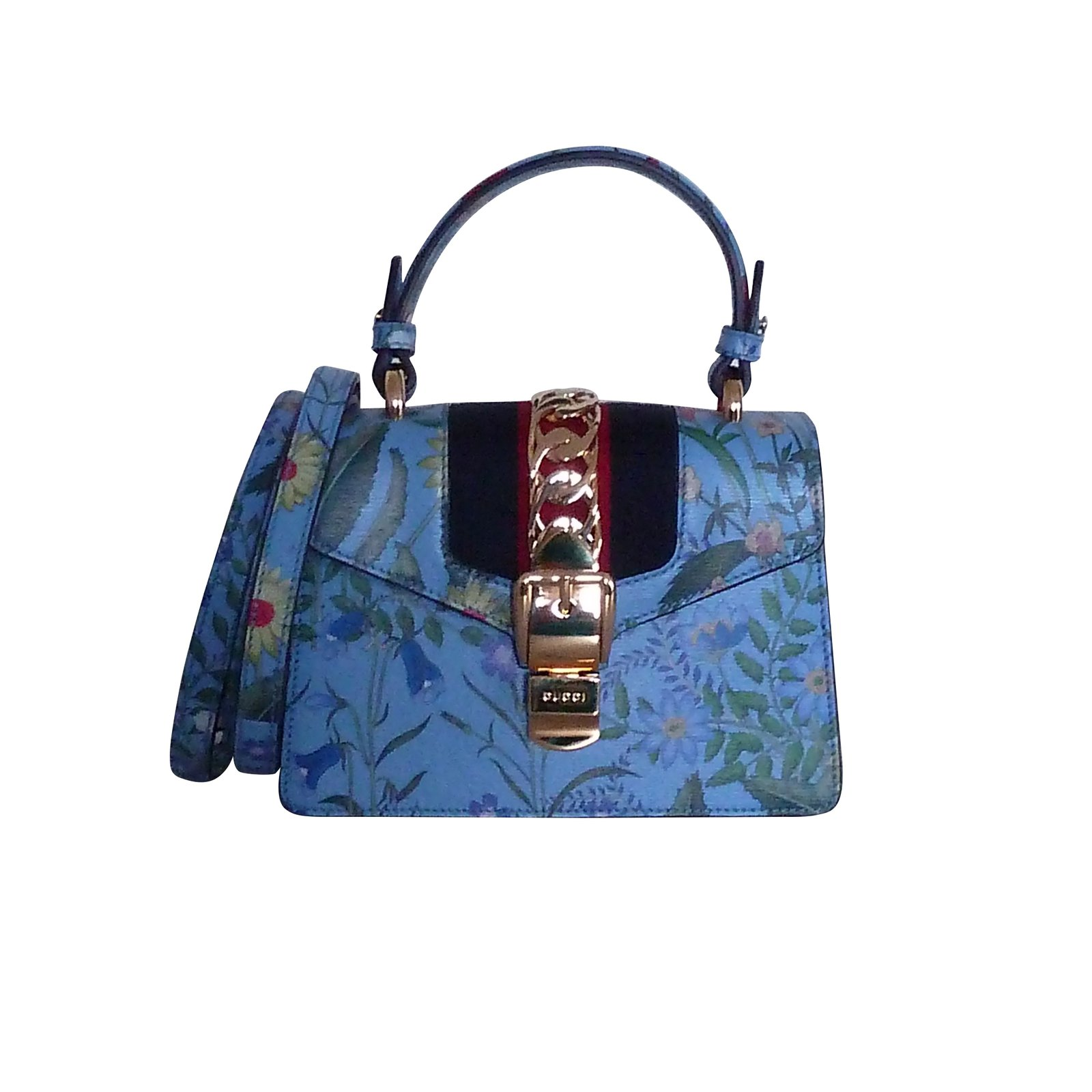 GUCCI SYLVIE LIMITED EDITION FLOWERS