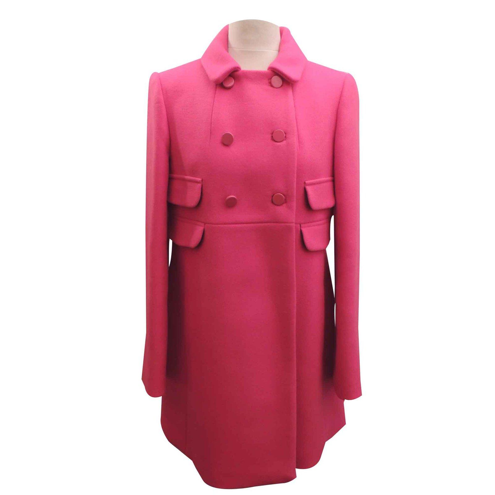 c3a3553e2f0 Tara Jarmon TARA JARMON COAT Coats