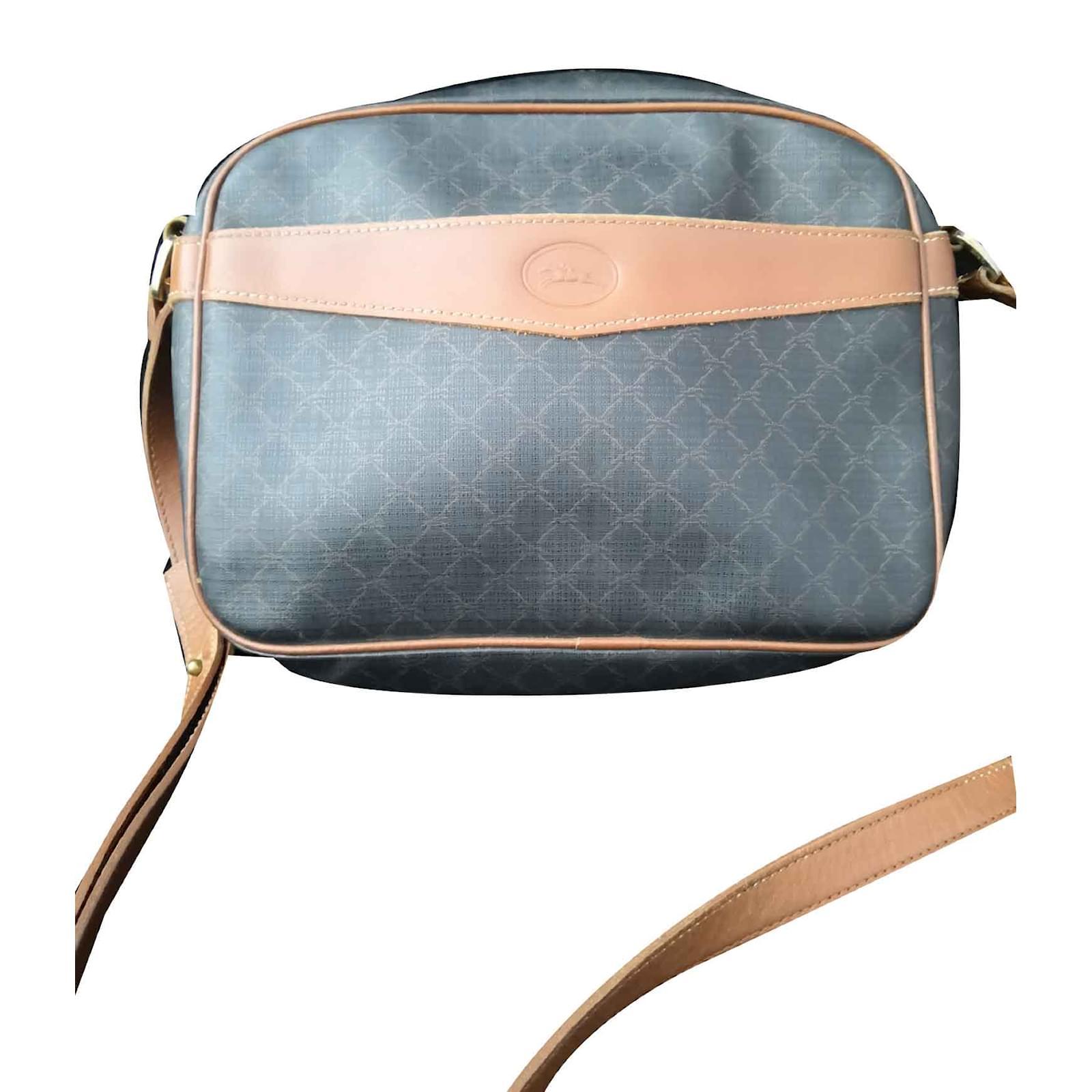 Nice vintage Longchamp bag