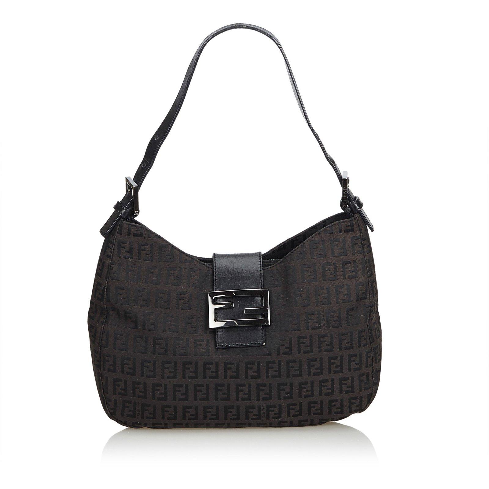 e29f31d833 Zucca Jacquard Mamma Forever Shoulder Bag