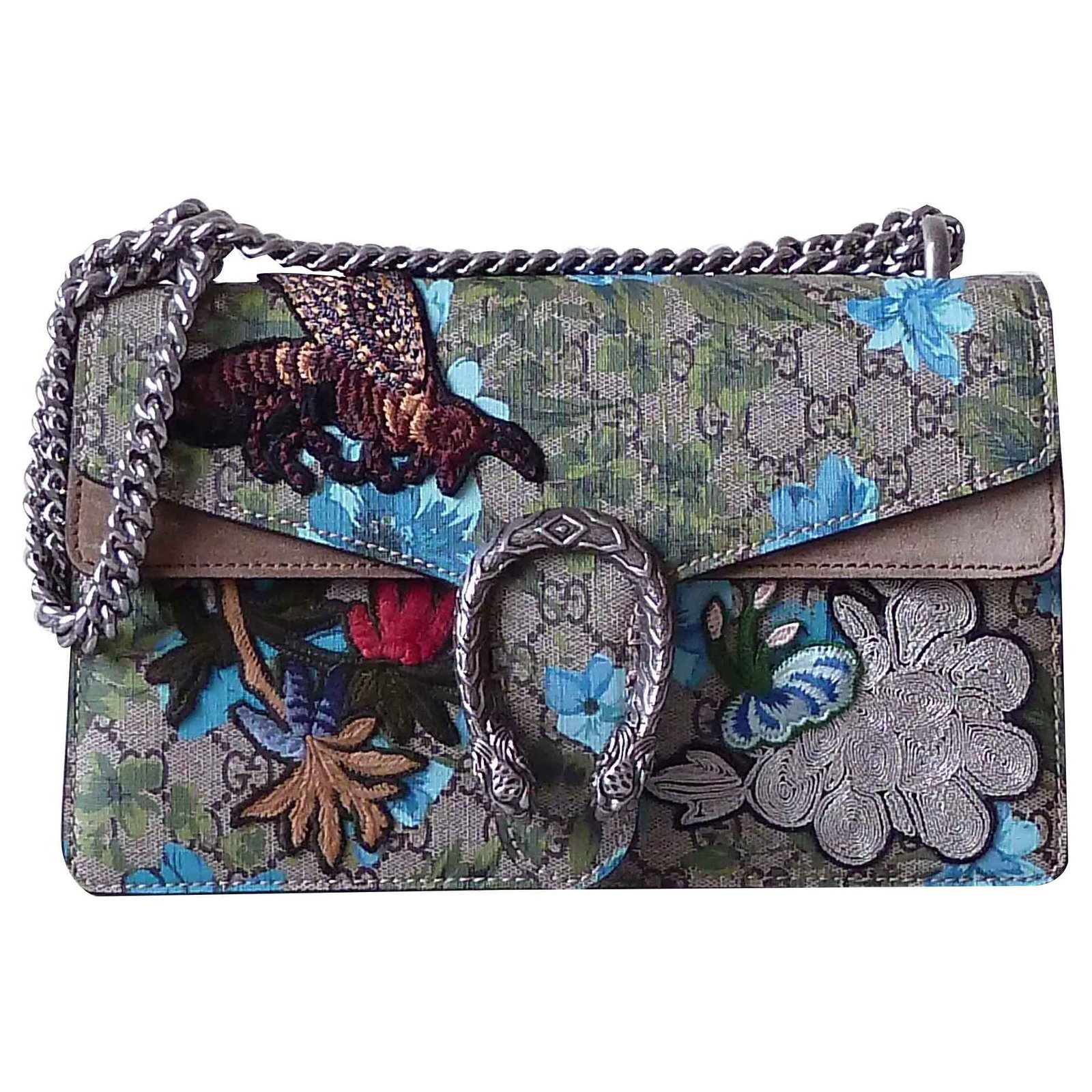 Gucci Dionysus Limited Edition Embroidery