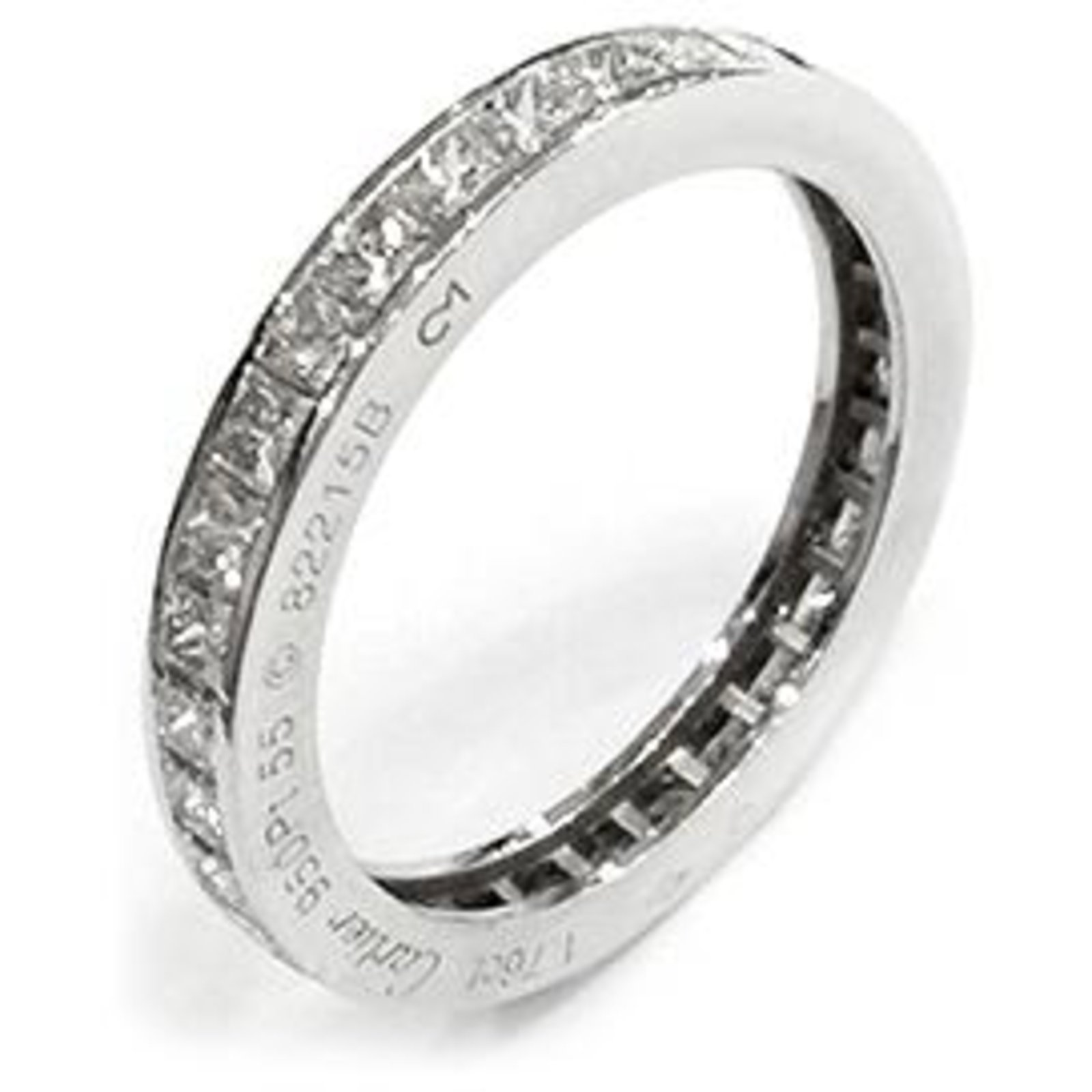cartier bague diamant