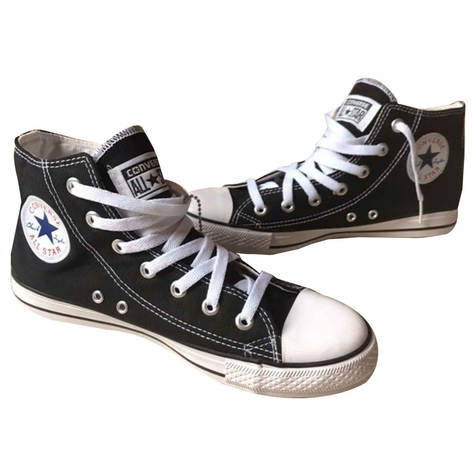 converses all star noires