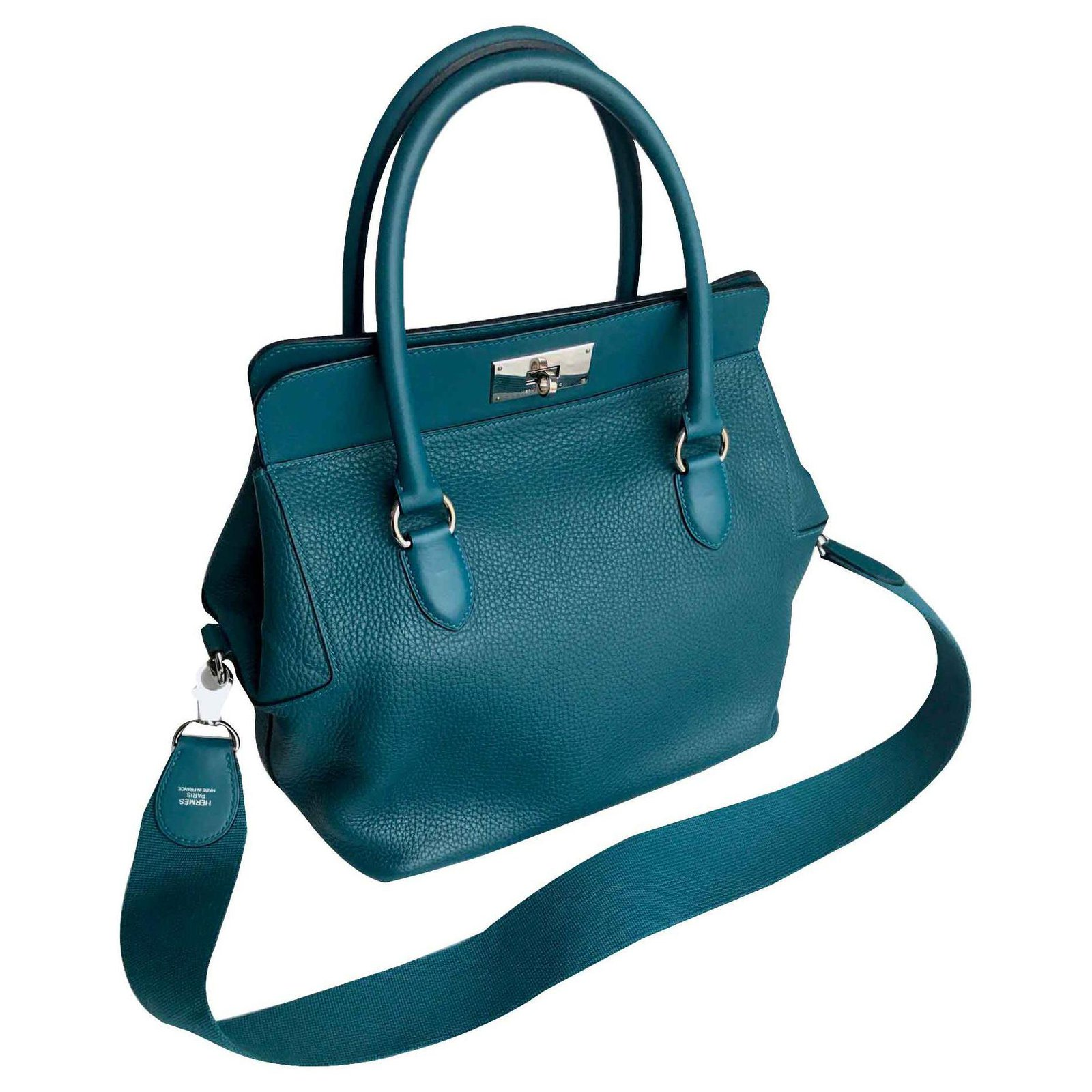 Clemence Leather Handbags