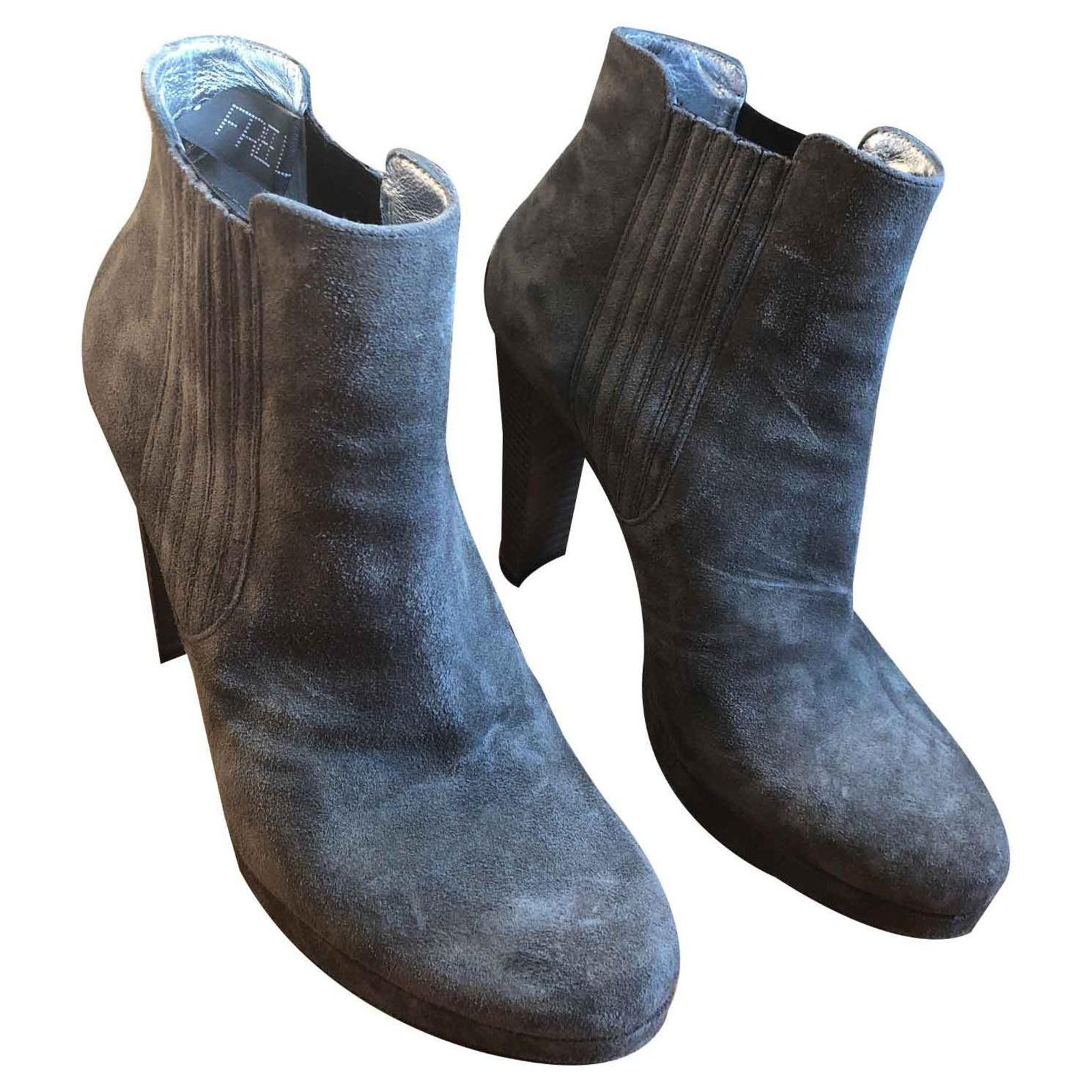 Free Lance Ankle Boots Ankle Boots