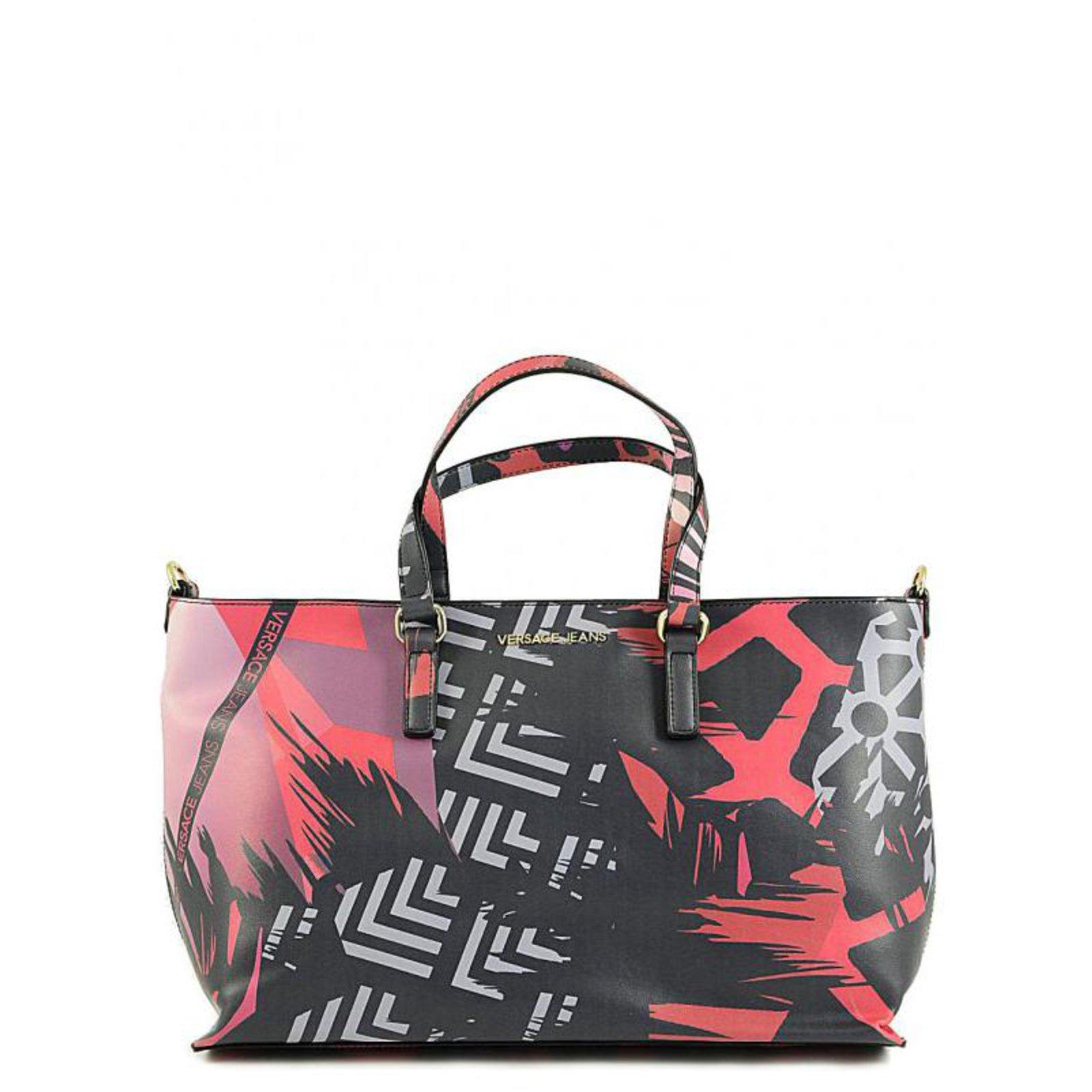 3962cdef3e Versace Versace Jeans handbag new Handbags Polyester Other ref.123629